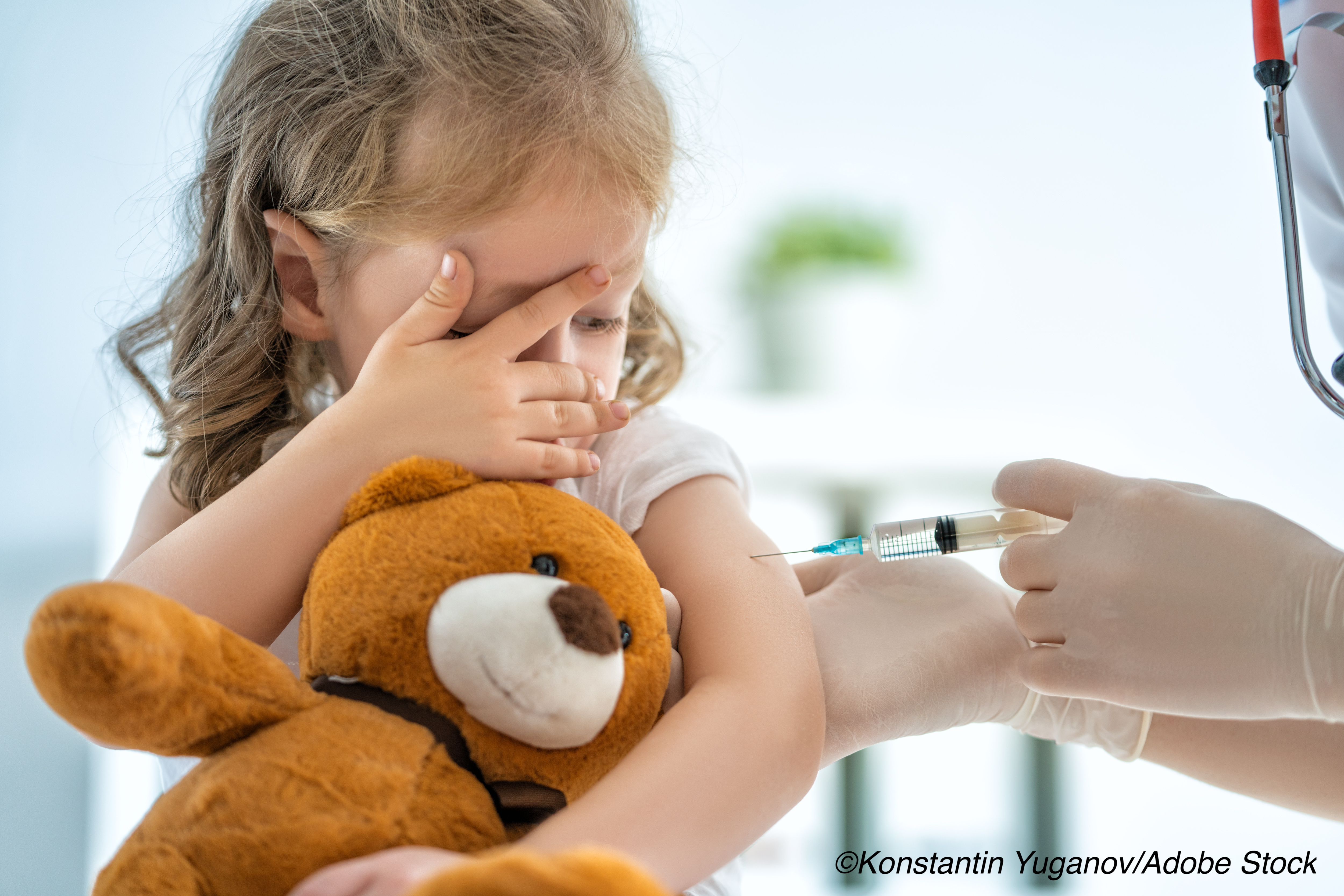 Parents Hesitate on Flu Vax for Kids