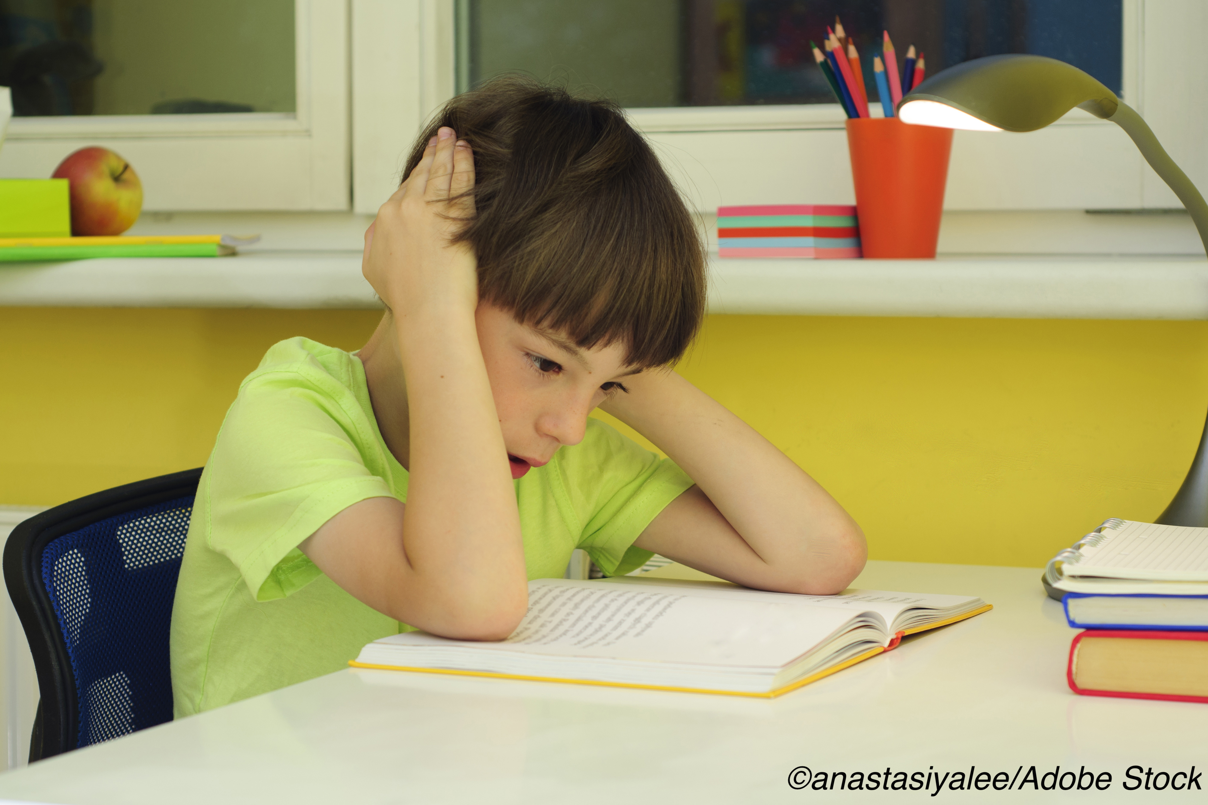 Pediatricians: Screen for Dyslexia Screening Early