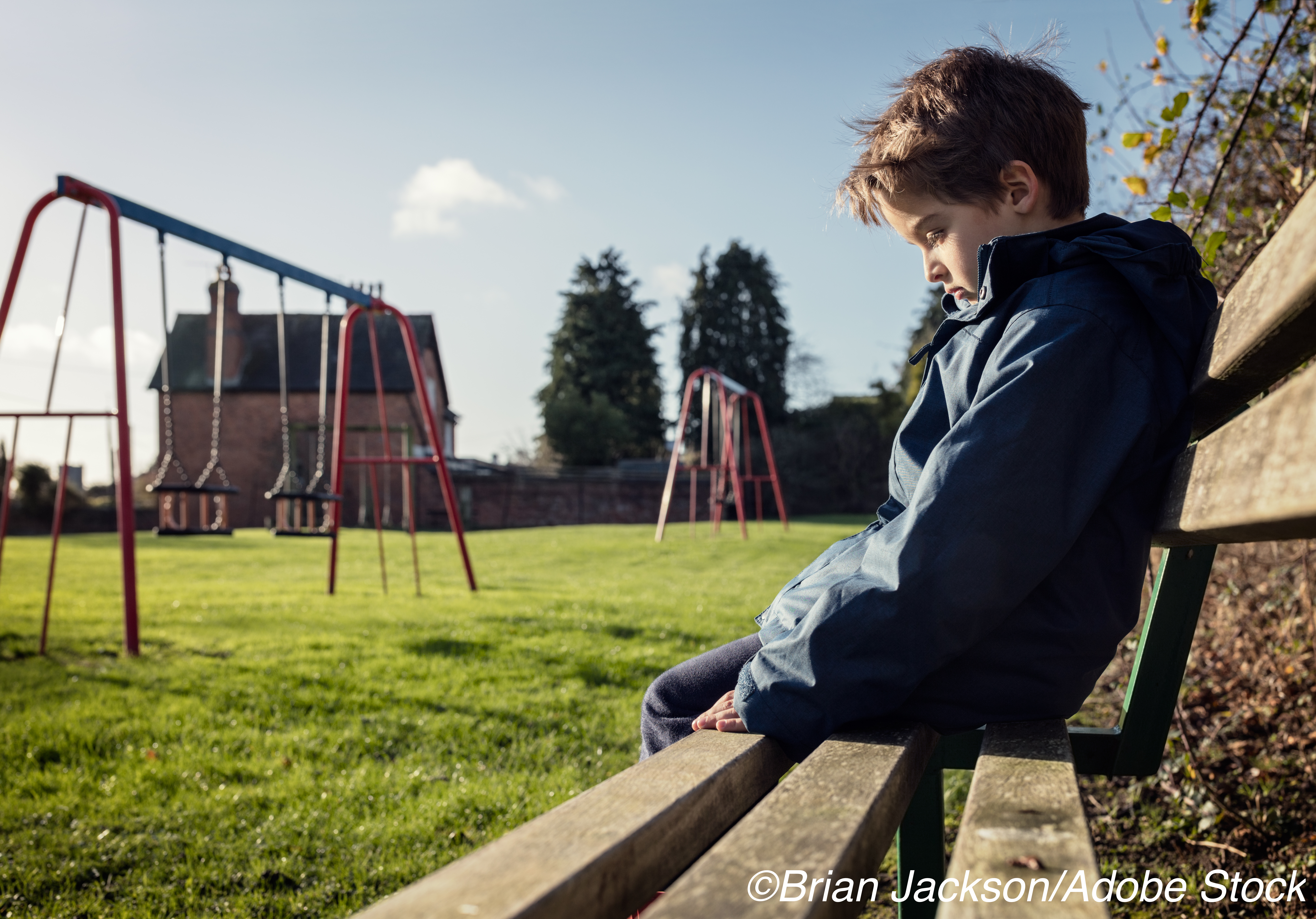 Fluoxetine Alone or With CBT Best for Depressed Kids