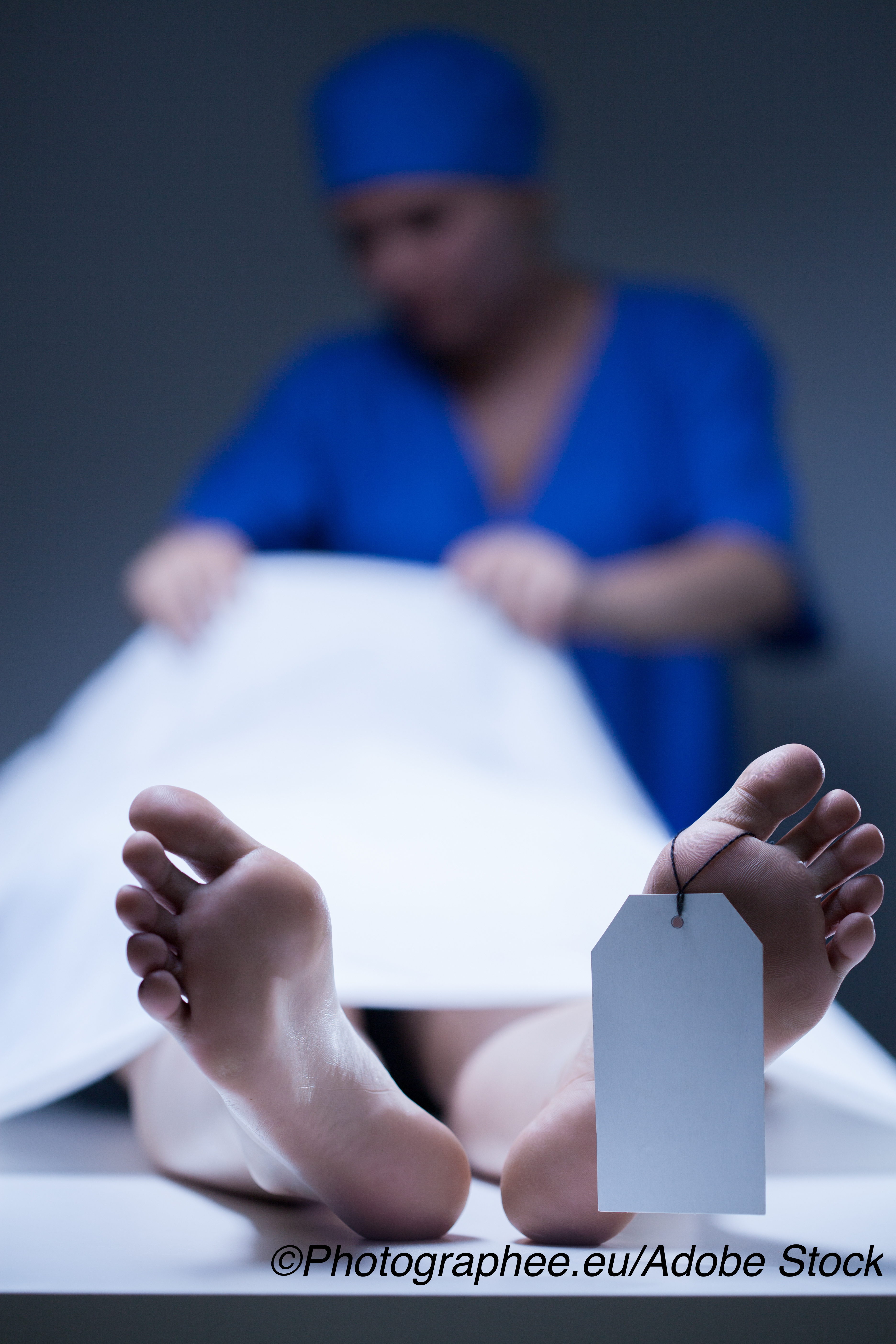 Clinical Autopsies More Frequent in Black Patients