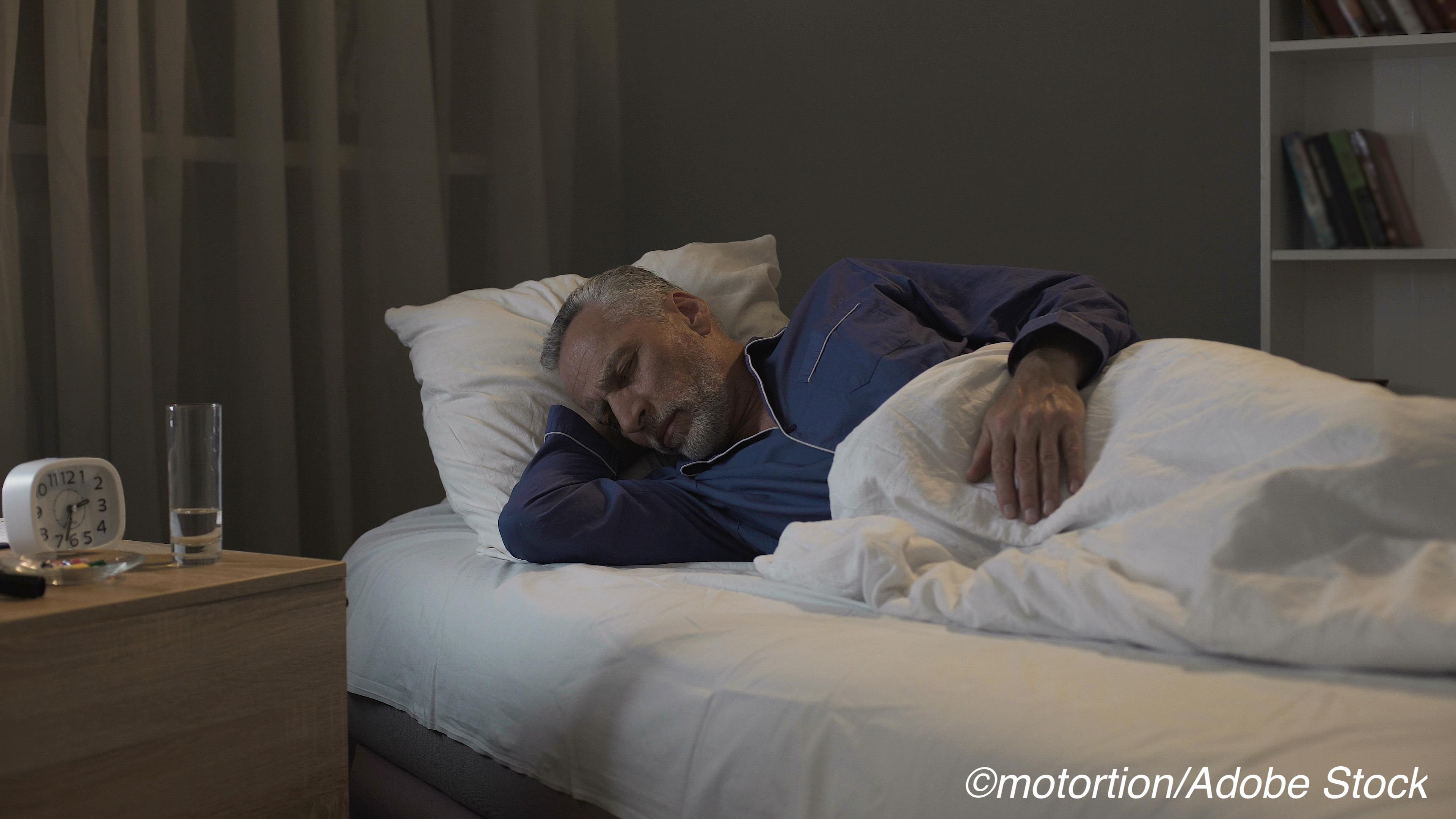 To Sleep, Perchance to Dream