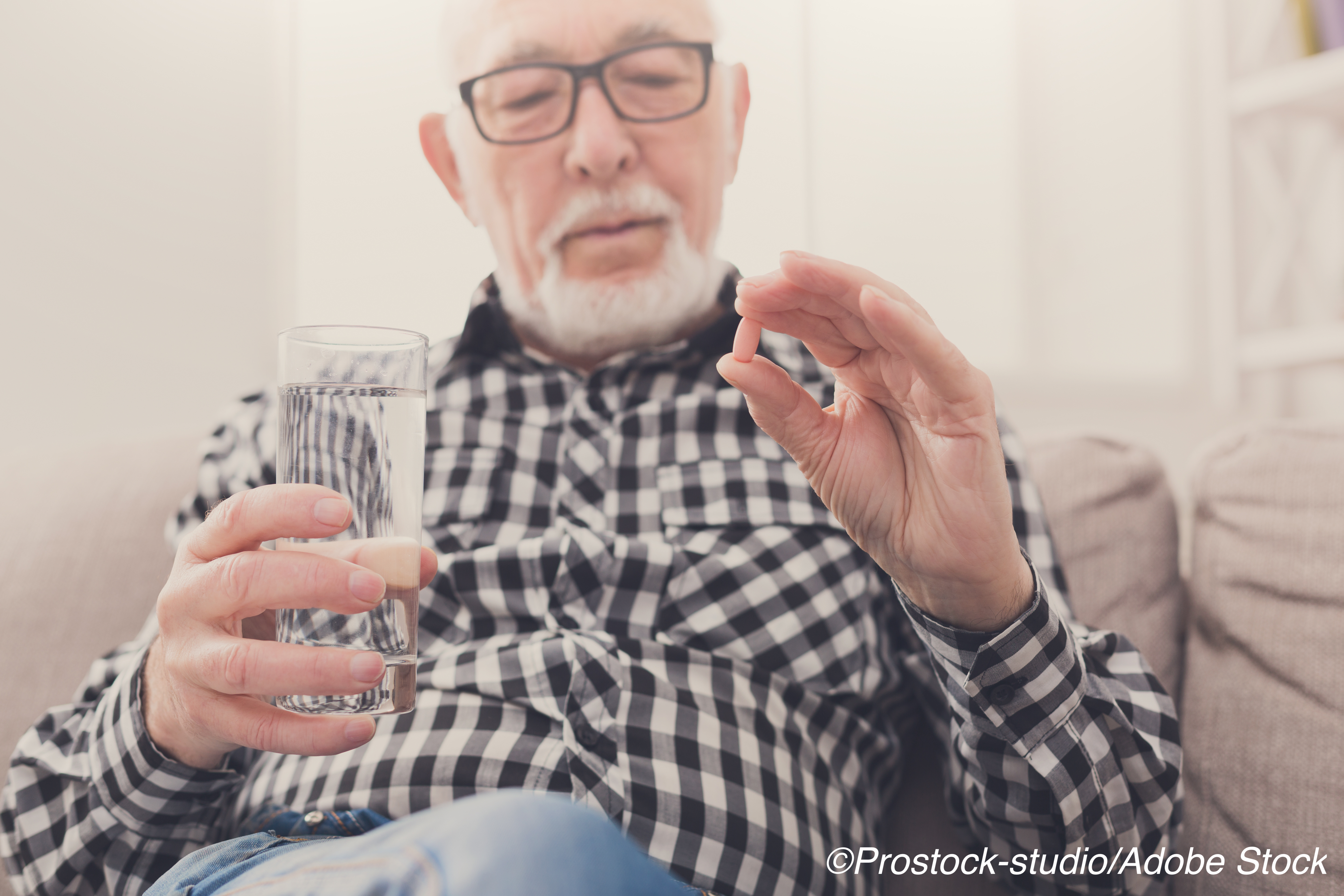 Statins for Primary Prevention in Elderly Reduce All-Cause Mortality