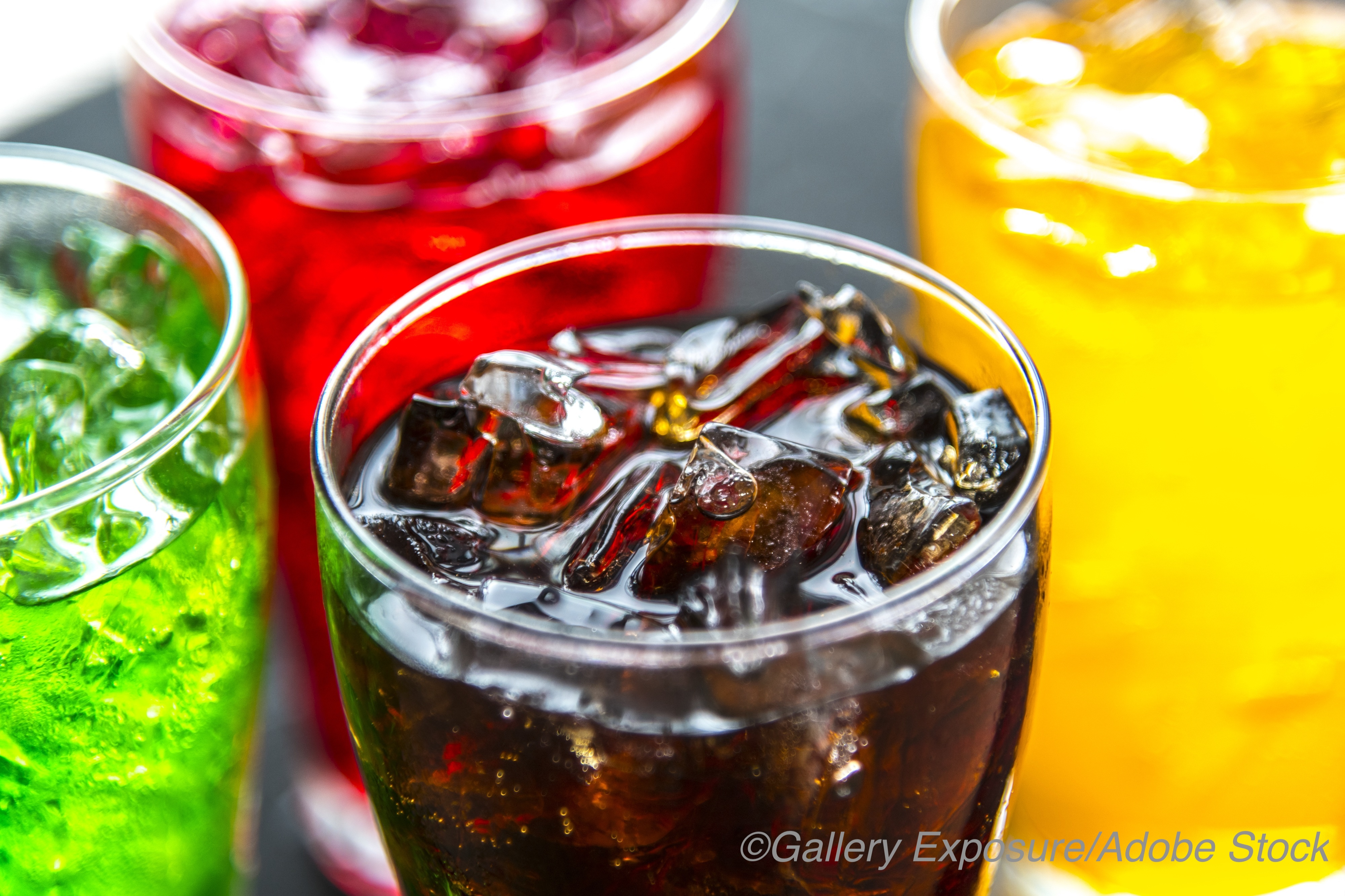 Sugar-Sweetened Beverages Still Bad, But Other Fructose Foods Might Be OK