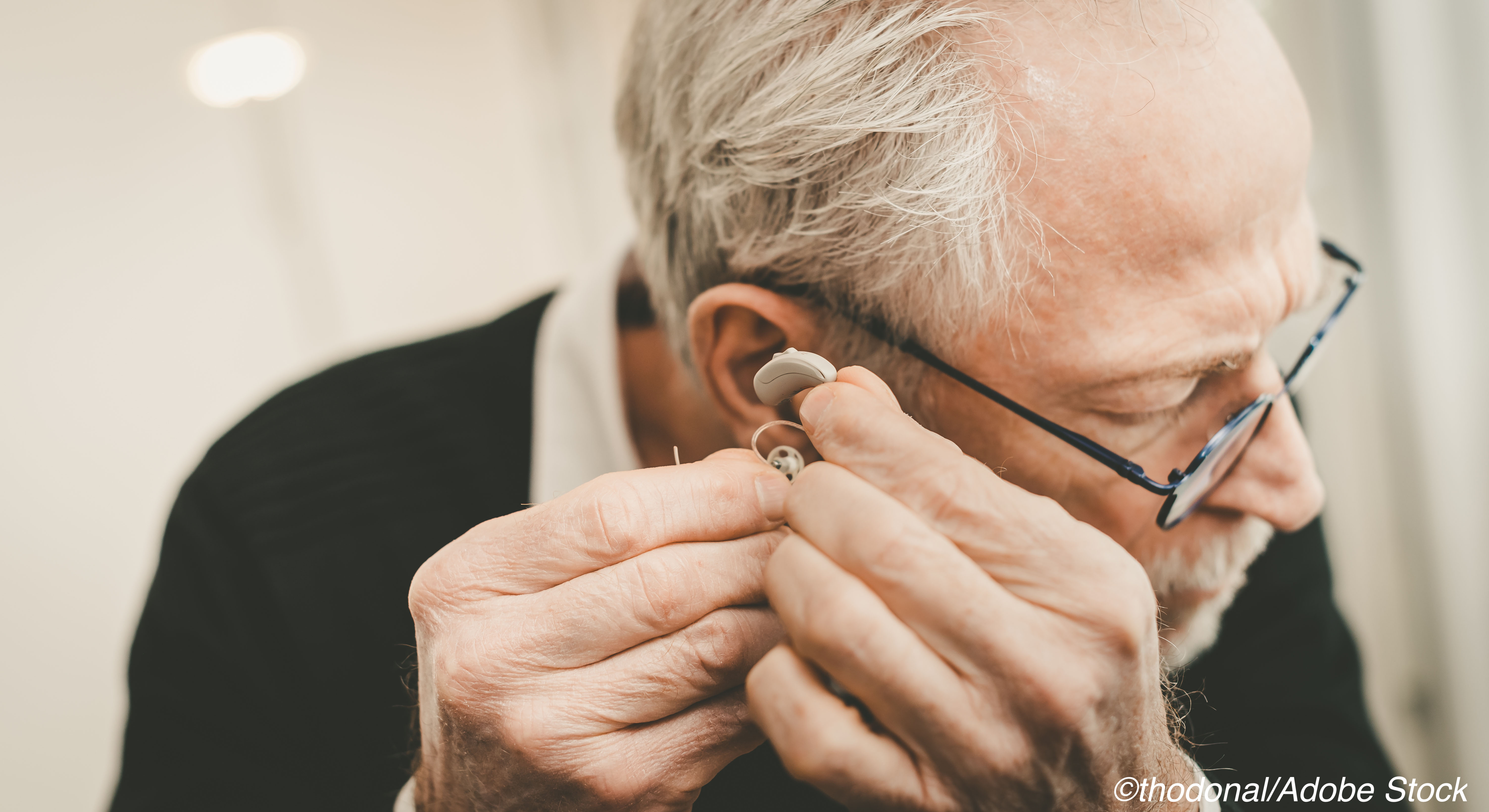 Hearing Loss Linked to Neuropathological Changes
