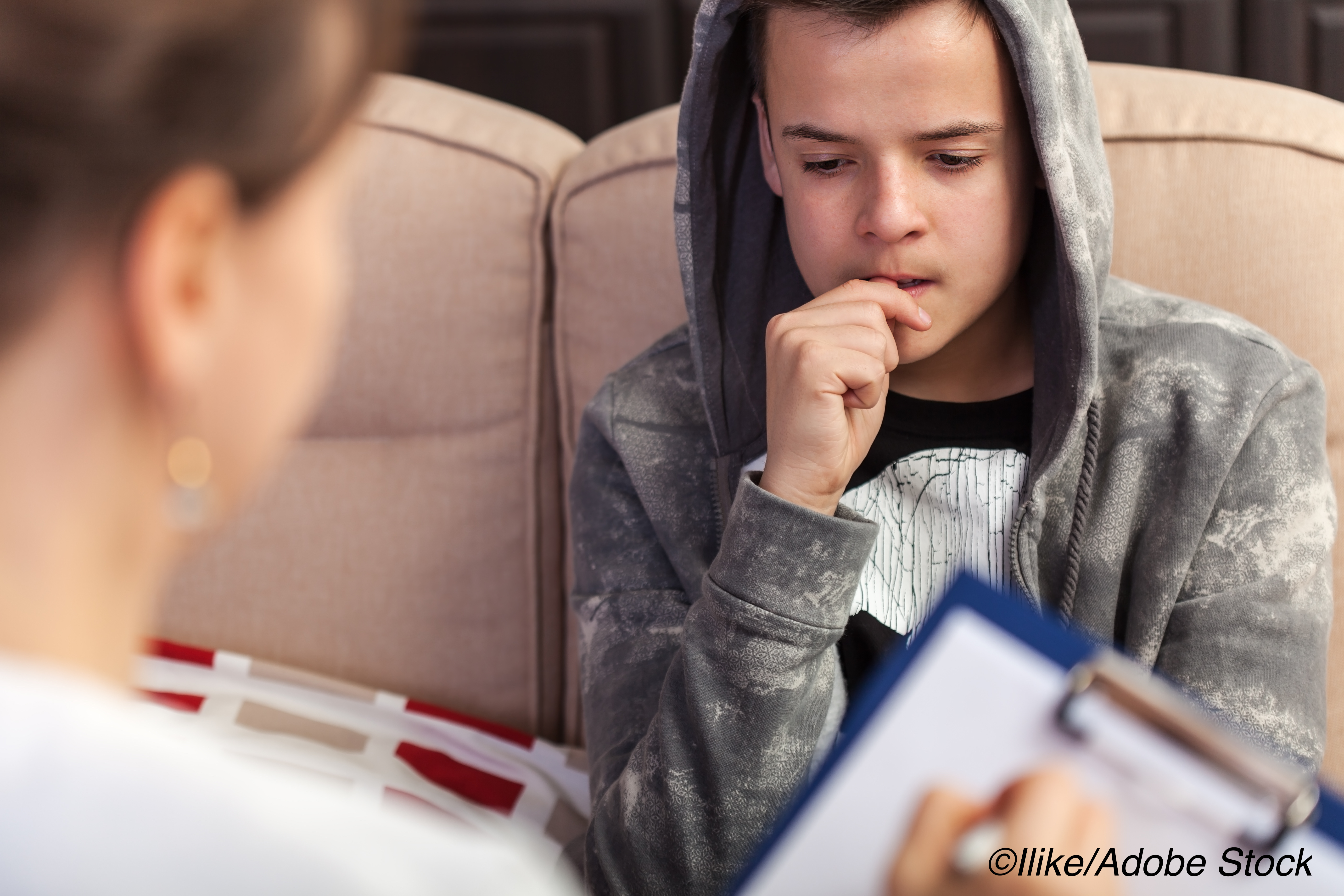 Timely Post-Discharge Care Can Reduce Suicide Rate for Kids, Teens