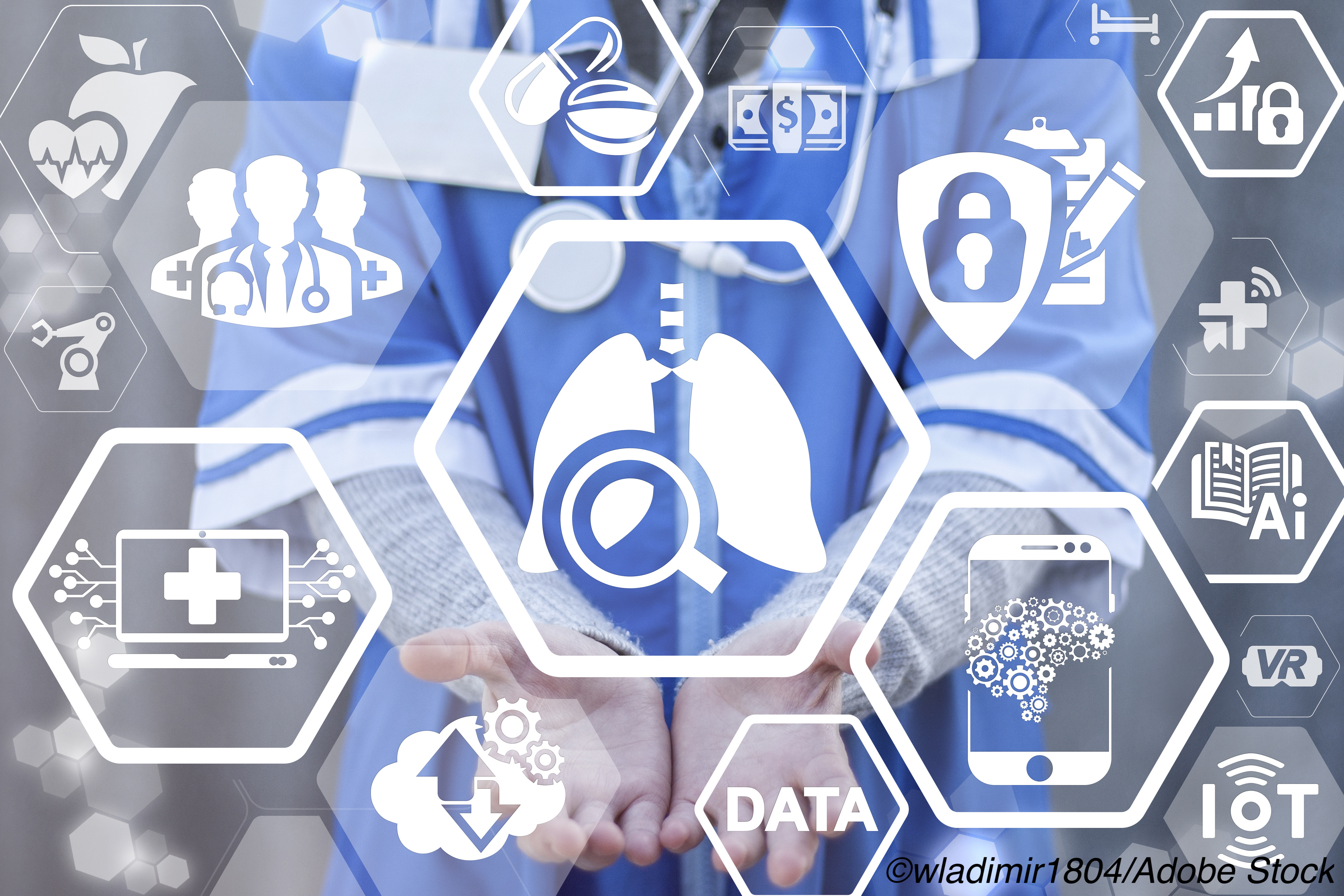 AI Outperformed Standard Eligibility Criteria in Predicting Lung Cancer Risk