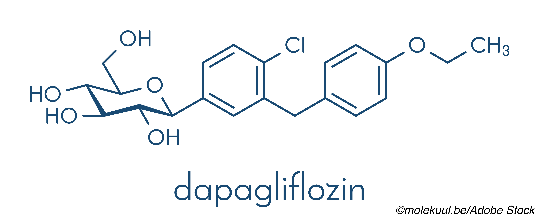 SGLT2i可降低CKD患者的死亡率