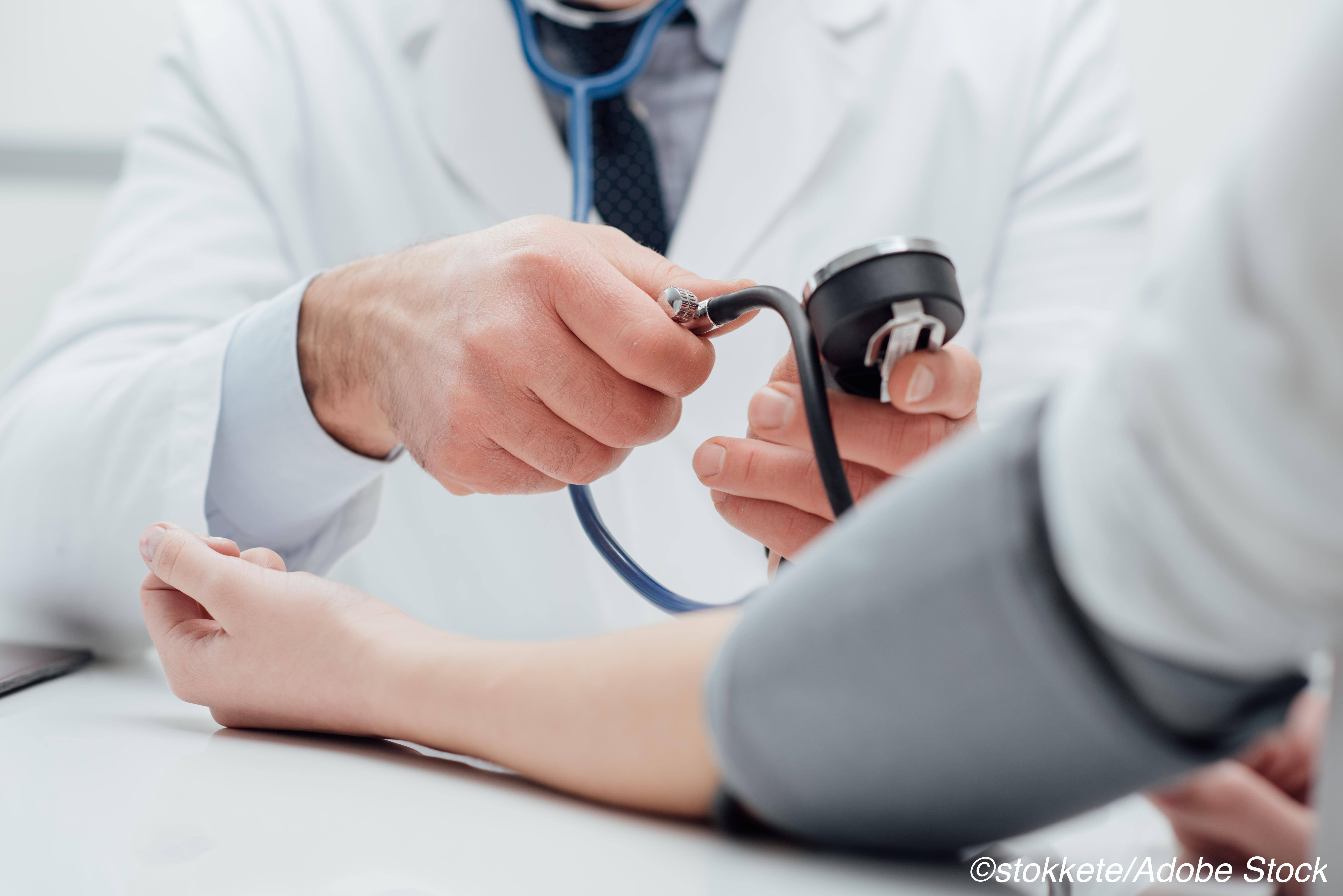 Hypertension: Americans Losing Control