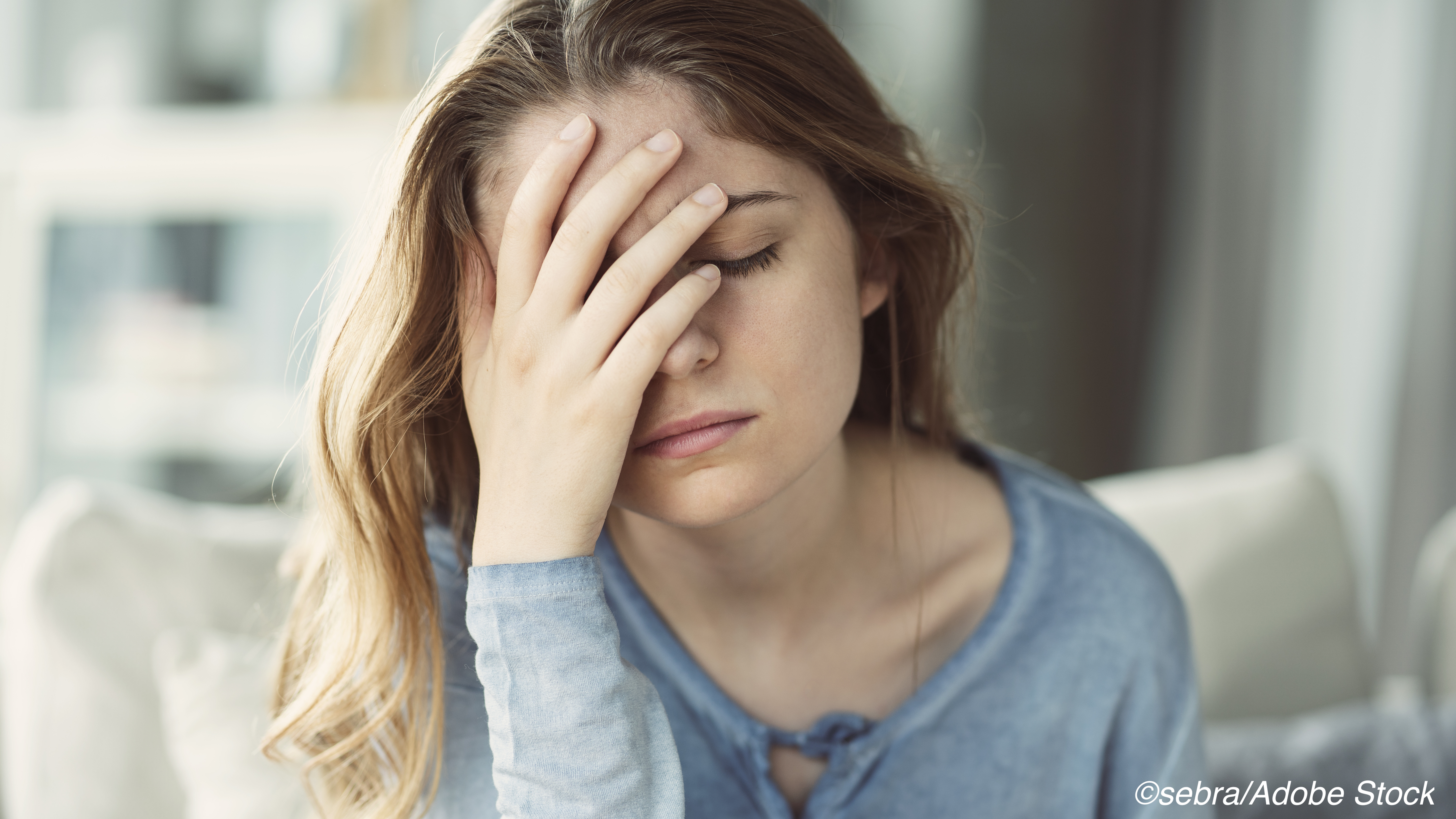 Pregnancy Planning Put on Hold For Many Women with Migraine