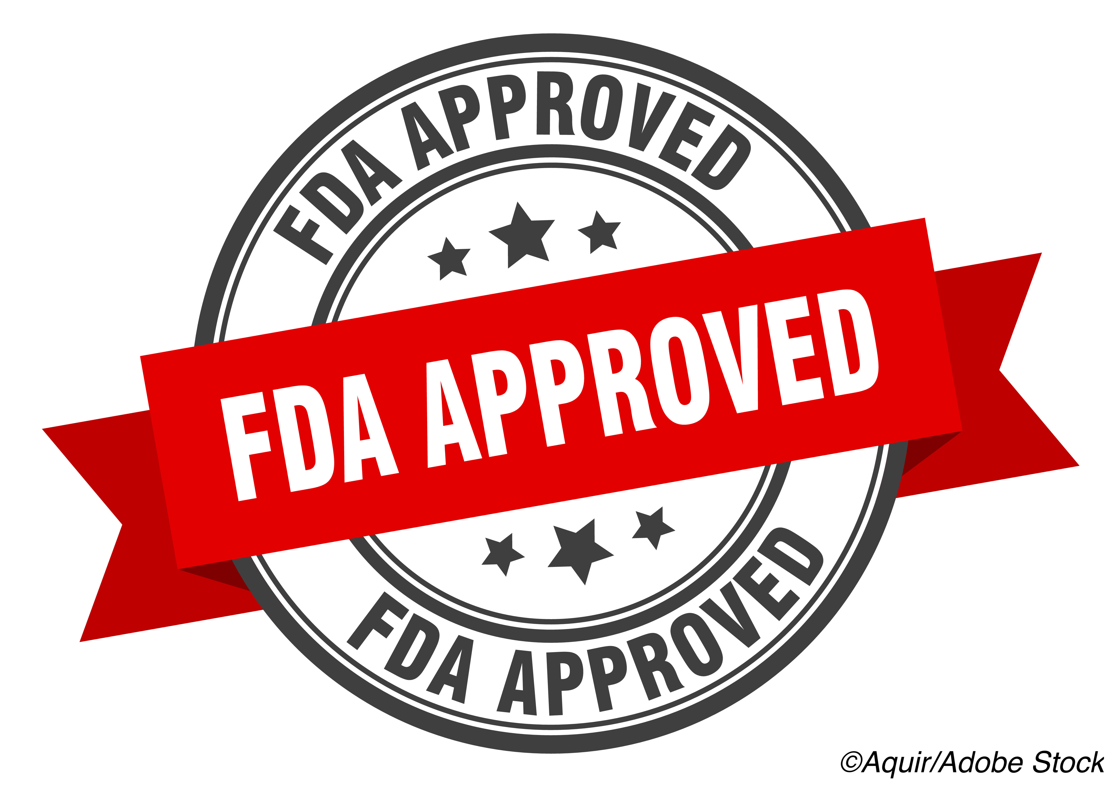 FDA OKs First TX for Hypereosinophilic Syndrome in Over a Decade