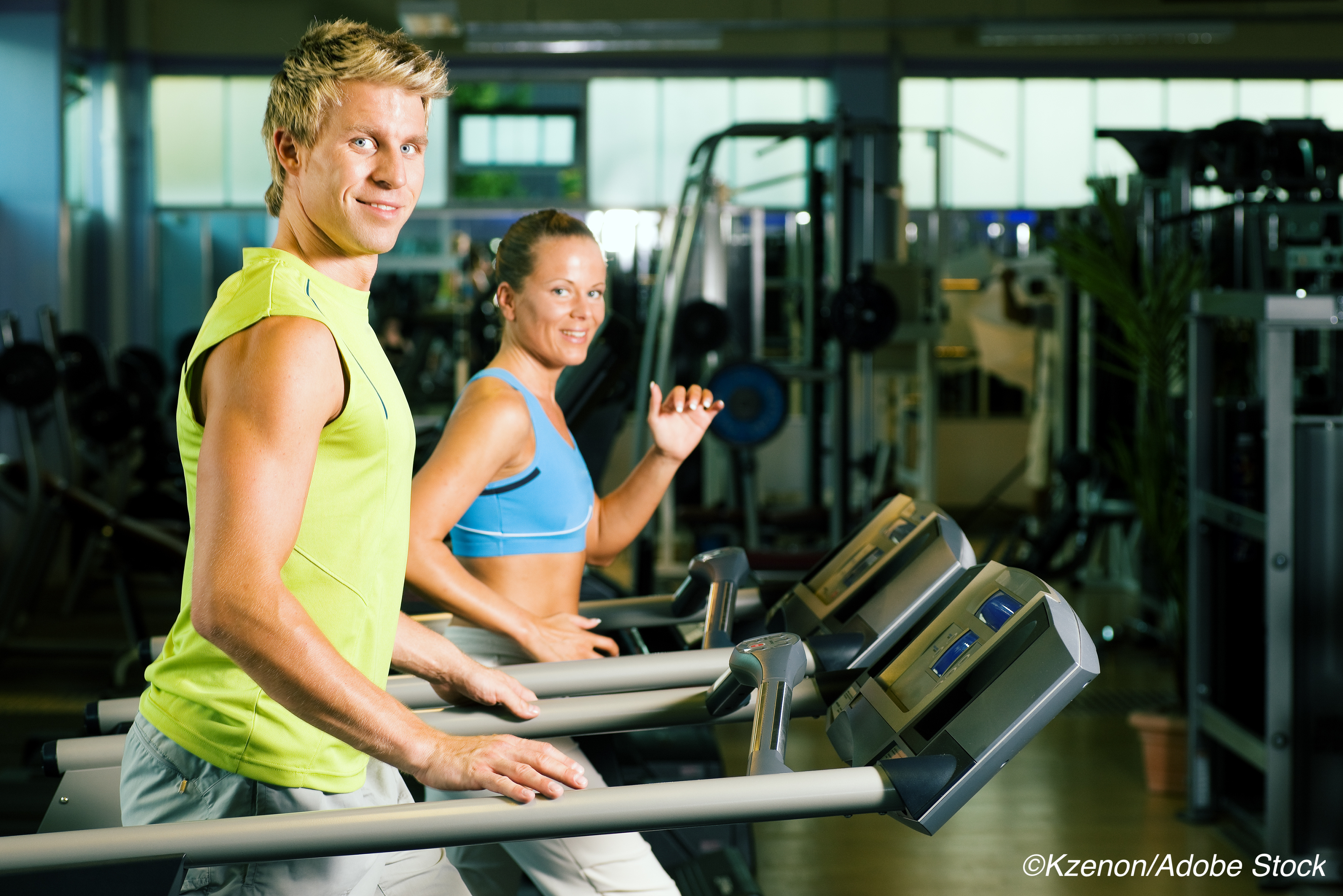 Vigorous Physical Activity and Left Ventricular Noncompaction