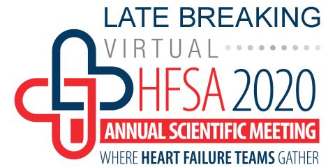 HFSA: Neprilysin Post-MI Fails to Reverse LV Remodeling