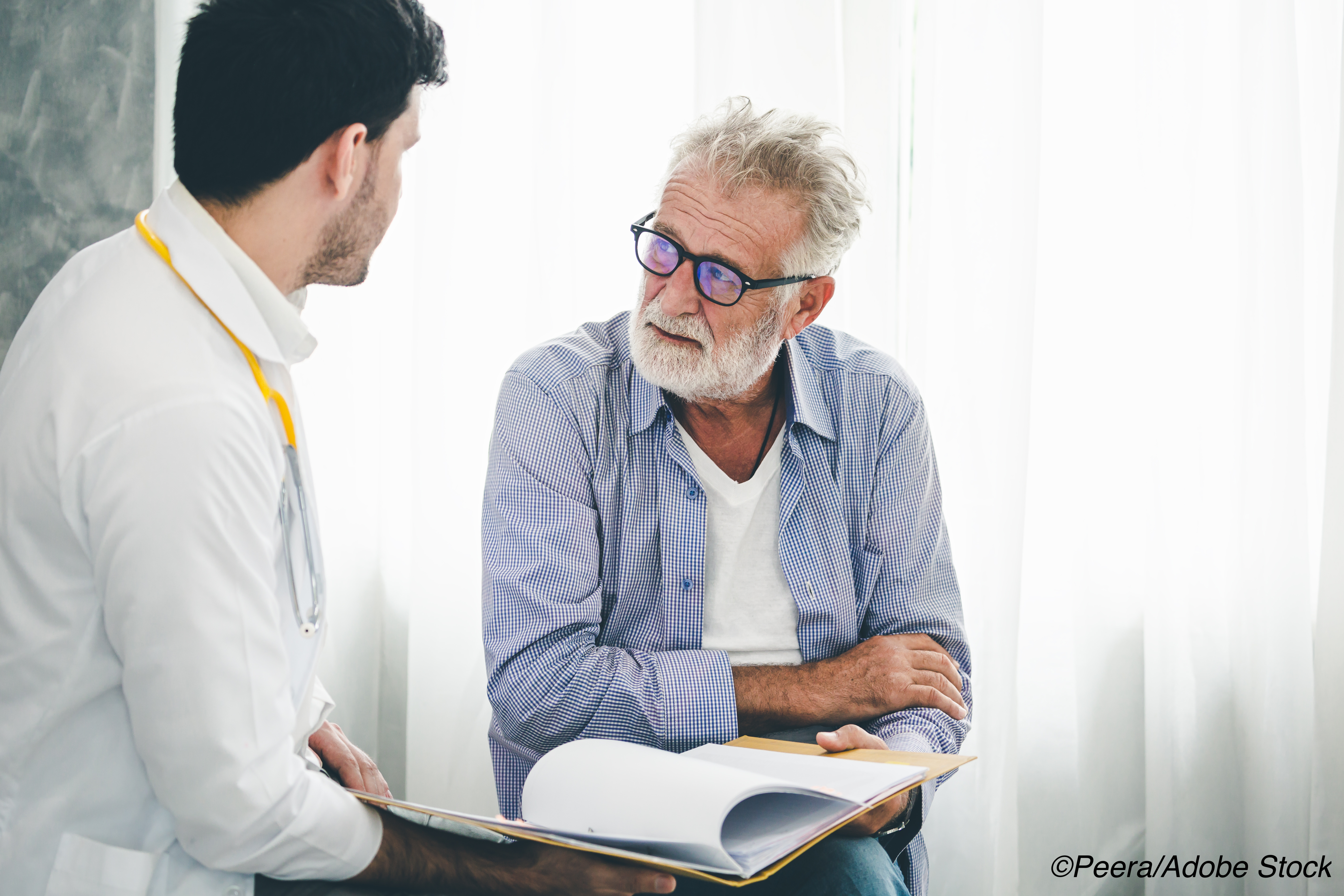 Barriers to Behavioral Health Services Exist for Seniors with Mental Illness, Even with Lower Co-Pays