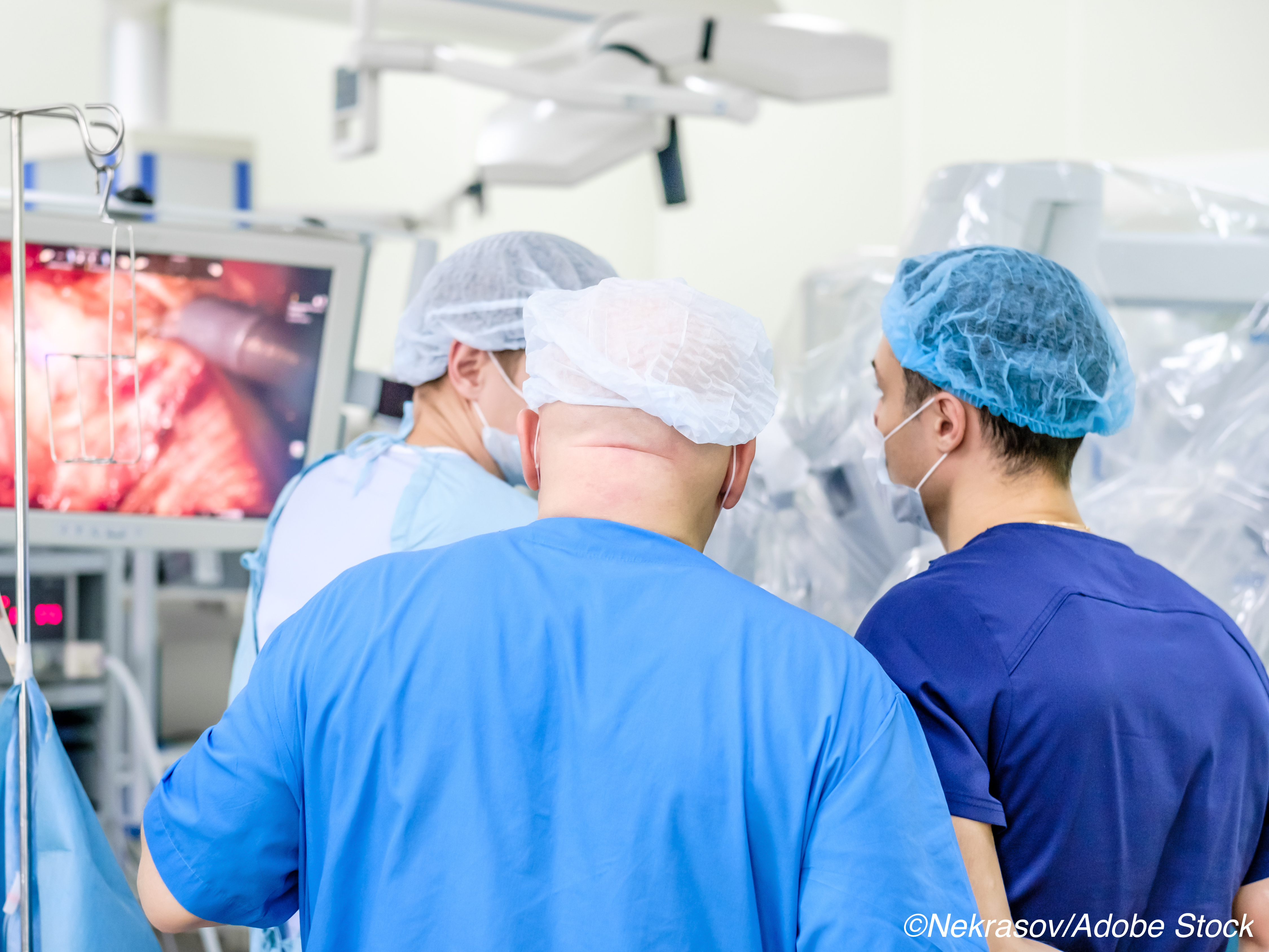 Bariatric Surgery Lowers Risk of Death from Heart Disease or Cancer