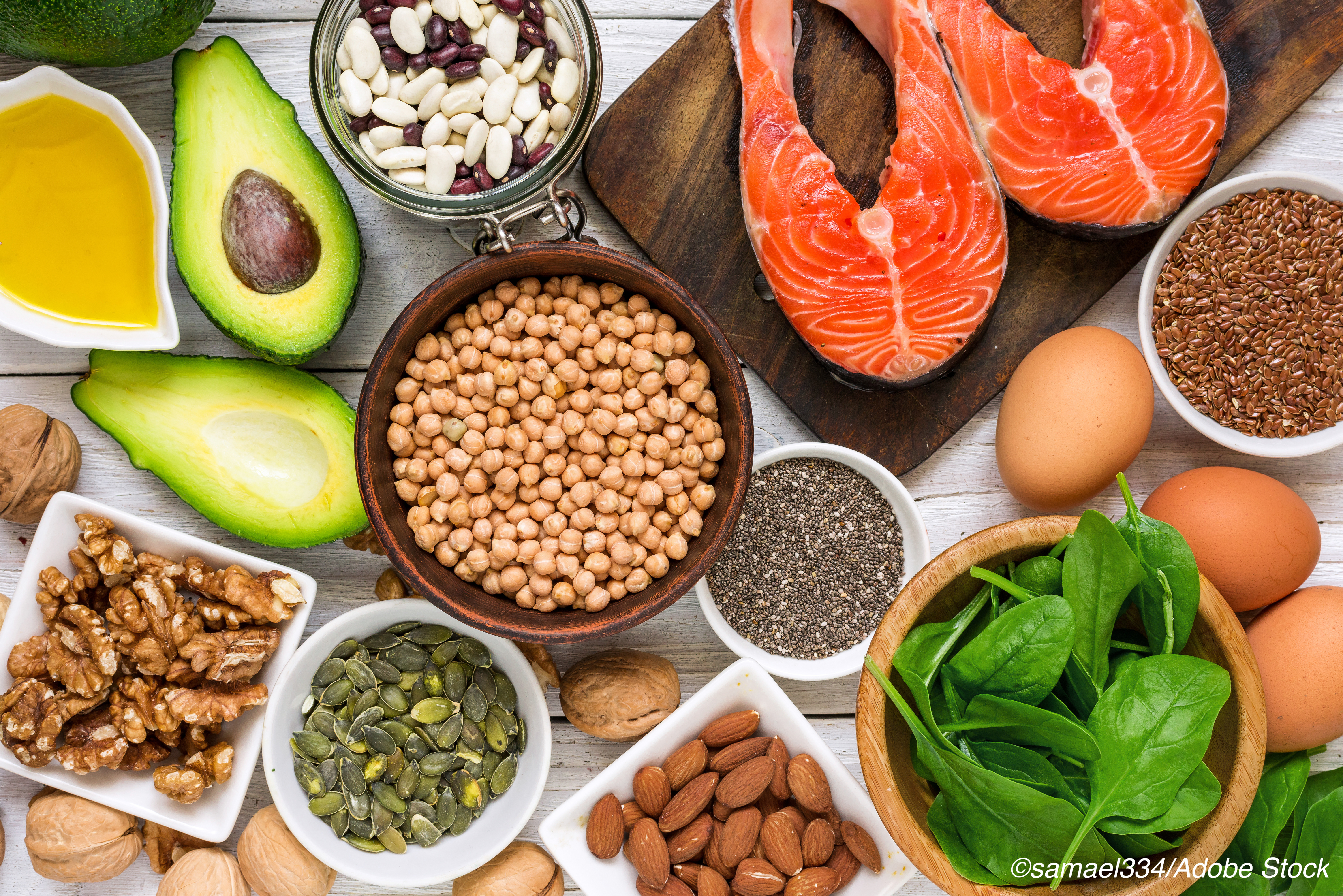 STEMI Patients Fare Better With Higher Circulating Levels of Omega-3 Fatty Acids