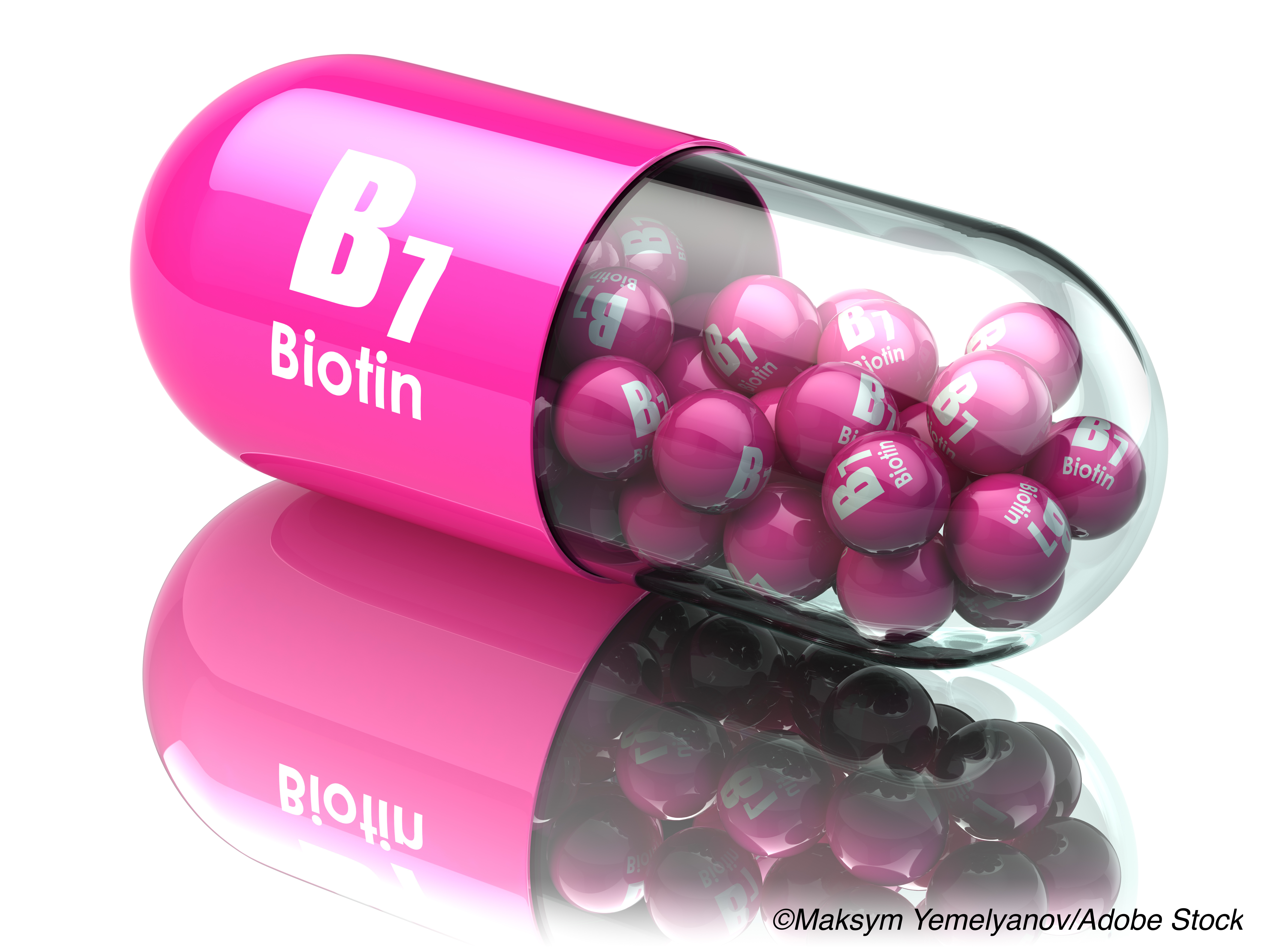 Biotin for Progressive MS Disappoints in Phase III SPI2 Trial