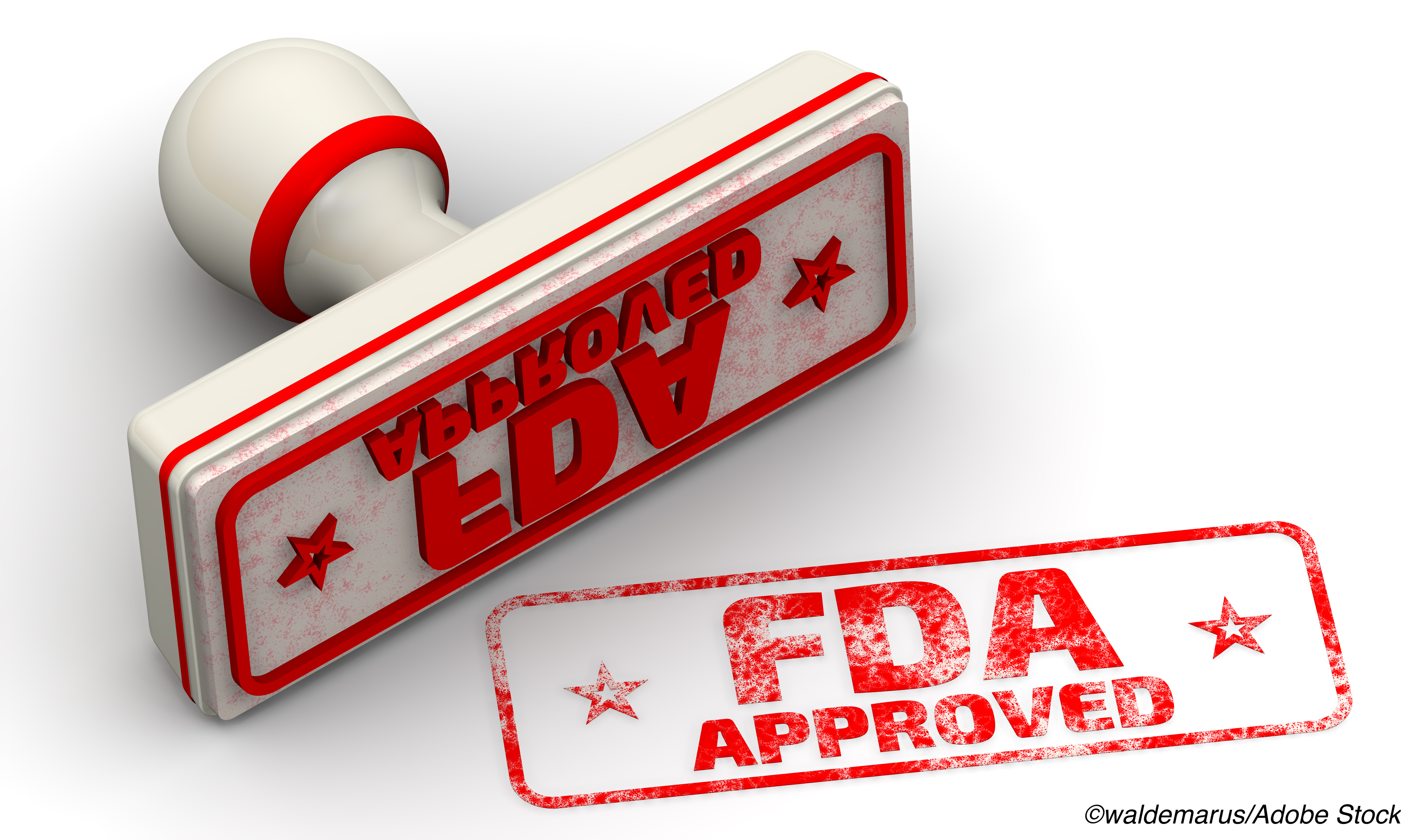 FDA Approves EGFR Mutation Test for Non-small Cell Lung Cancer