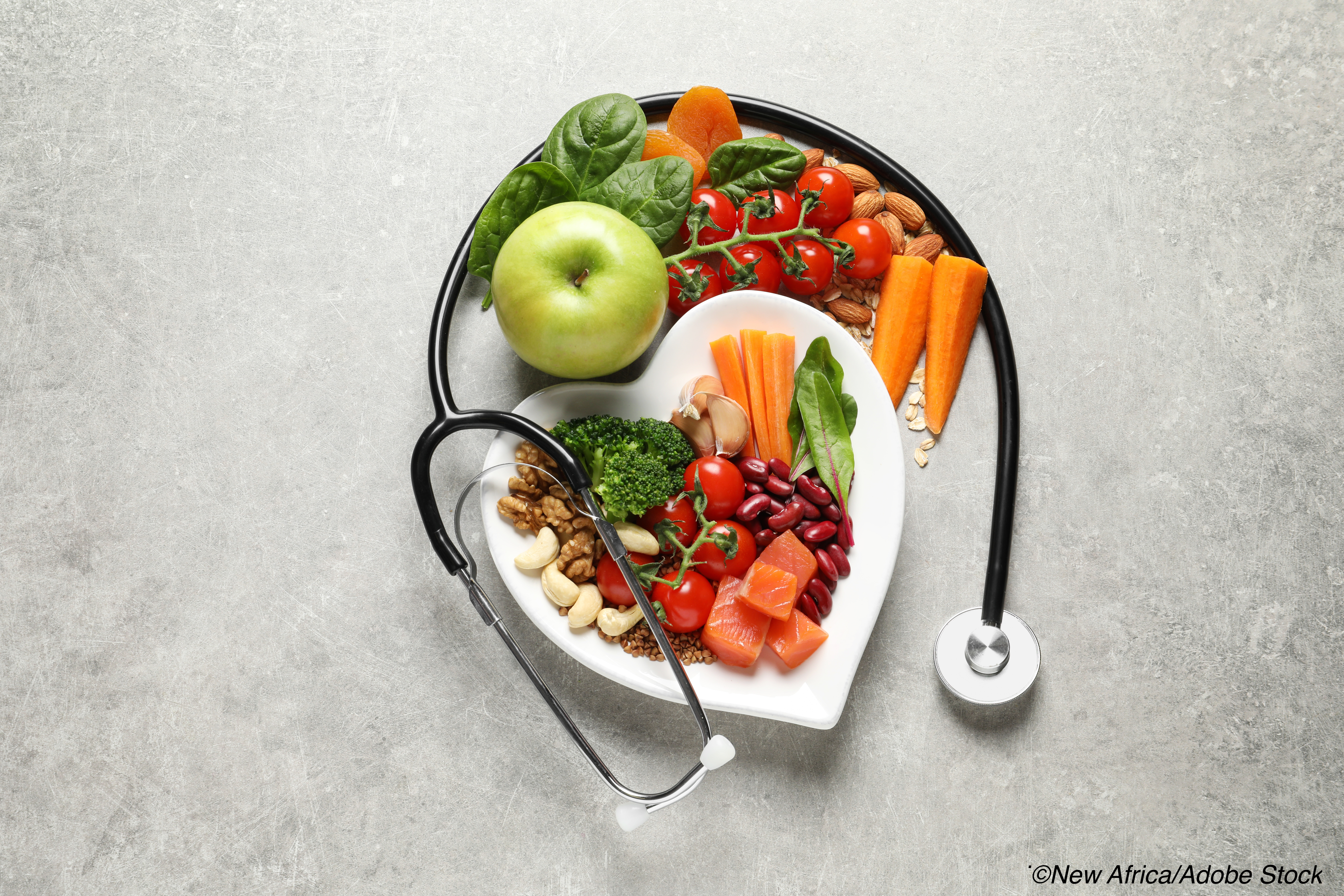 Diet and CVD: Can a Healthy Diet Reduce Risks of CVD?