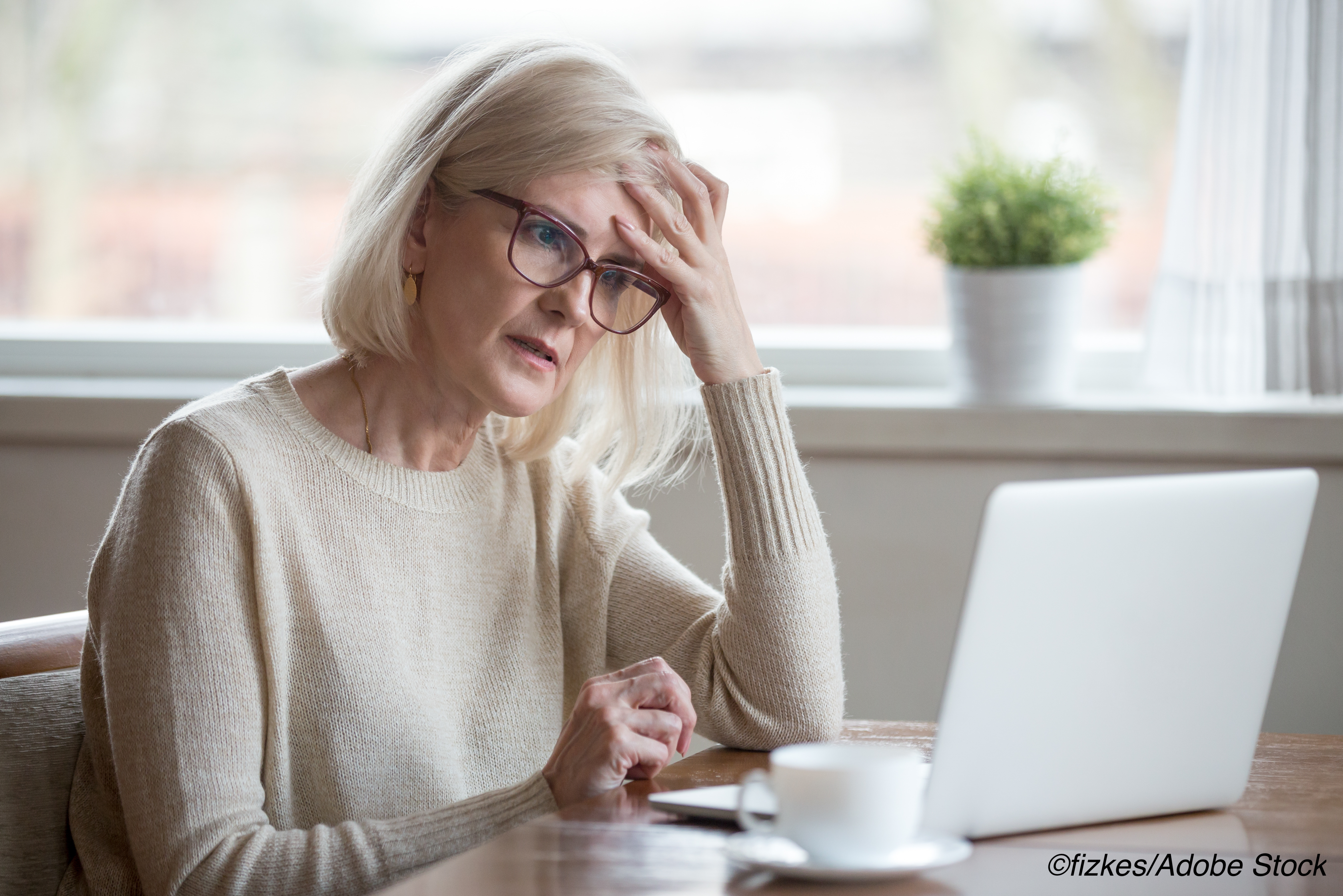 Work May Give Women an Edge Against Memory Loss