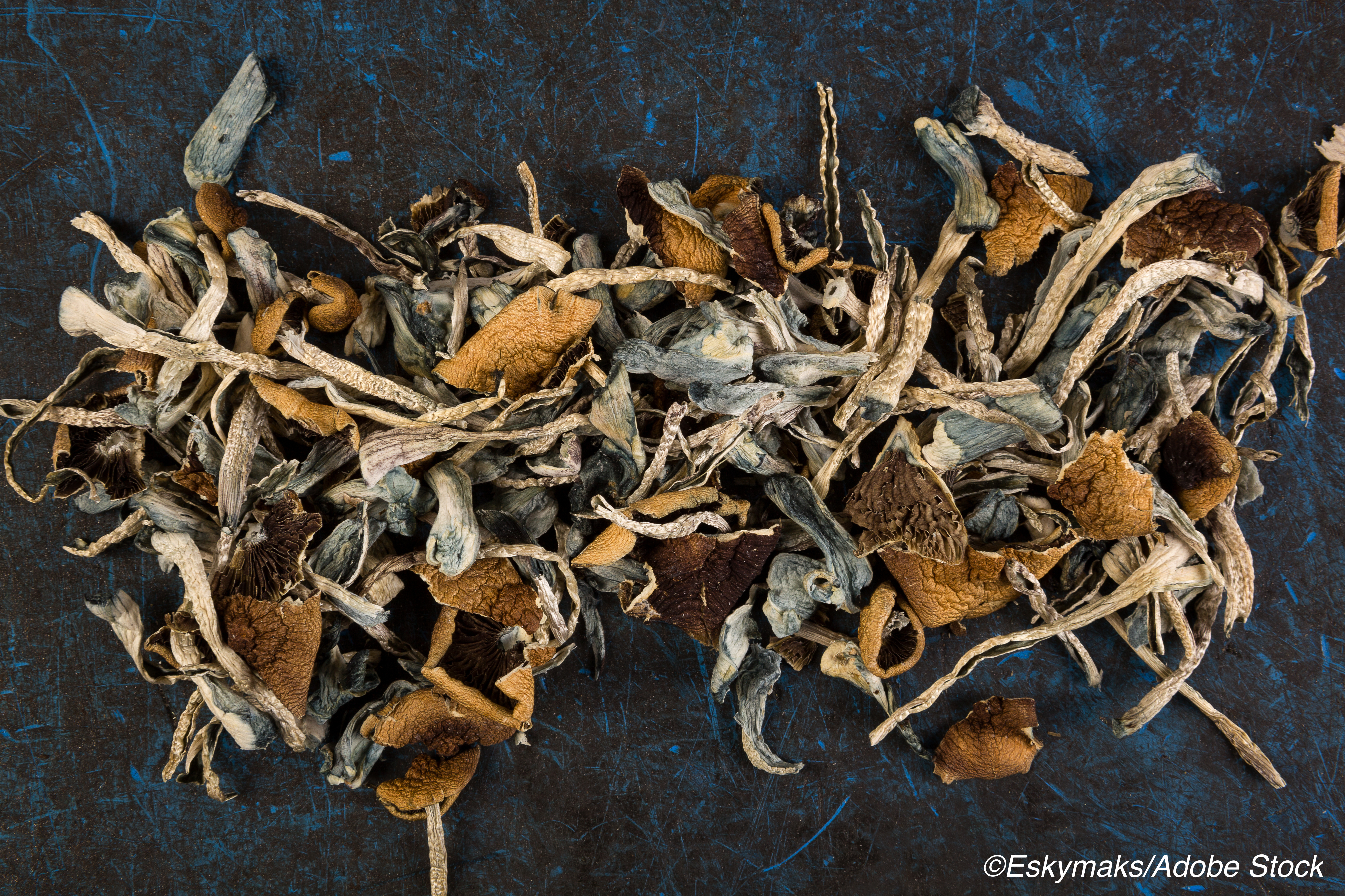 Psilocybin-Assisted Psychotherapy Effective for Major Depressive Disorder