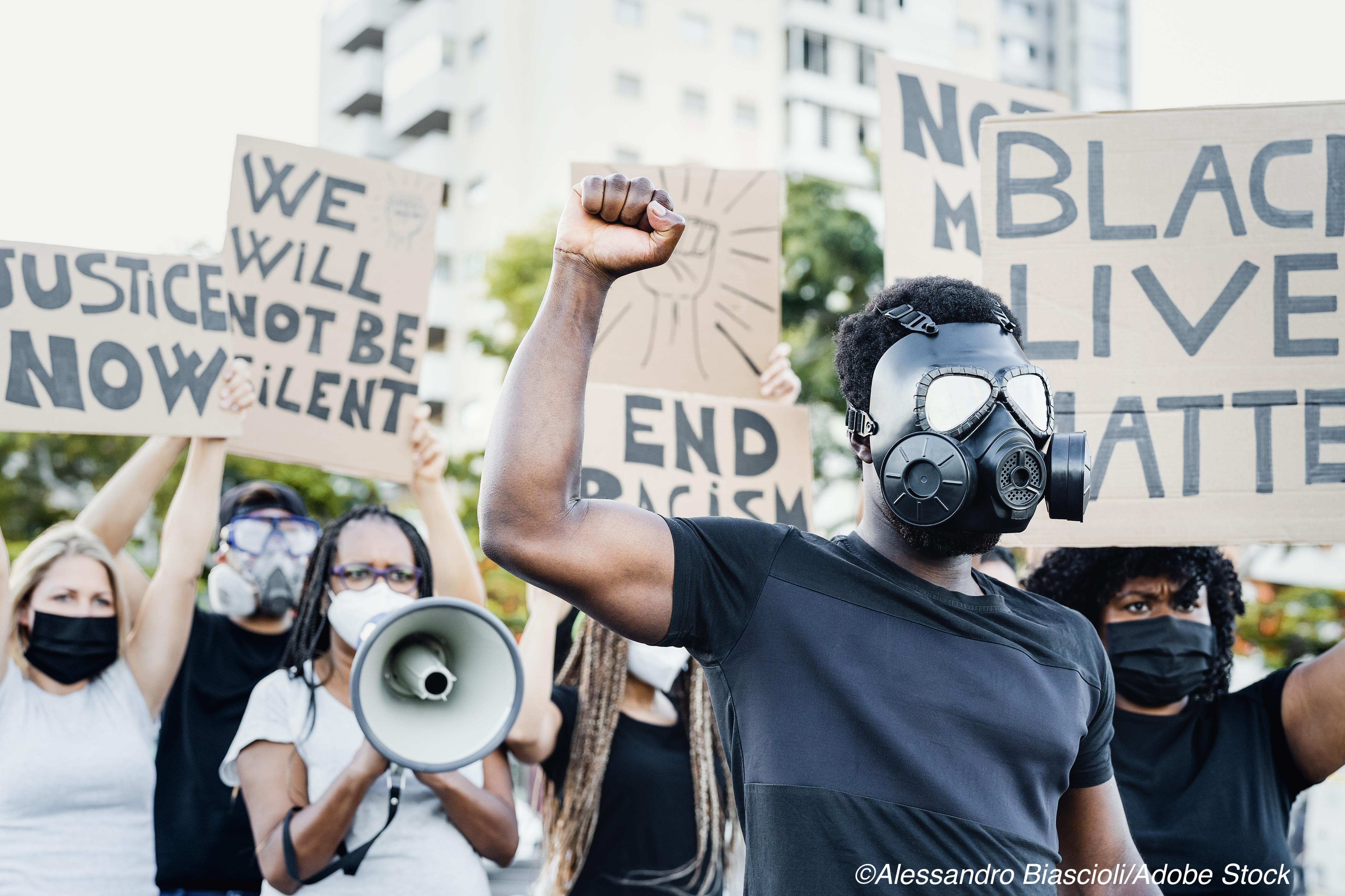 AMA: Racism is a Threat to U.S. Public Health