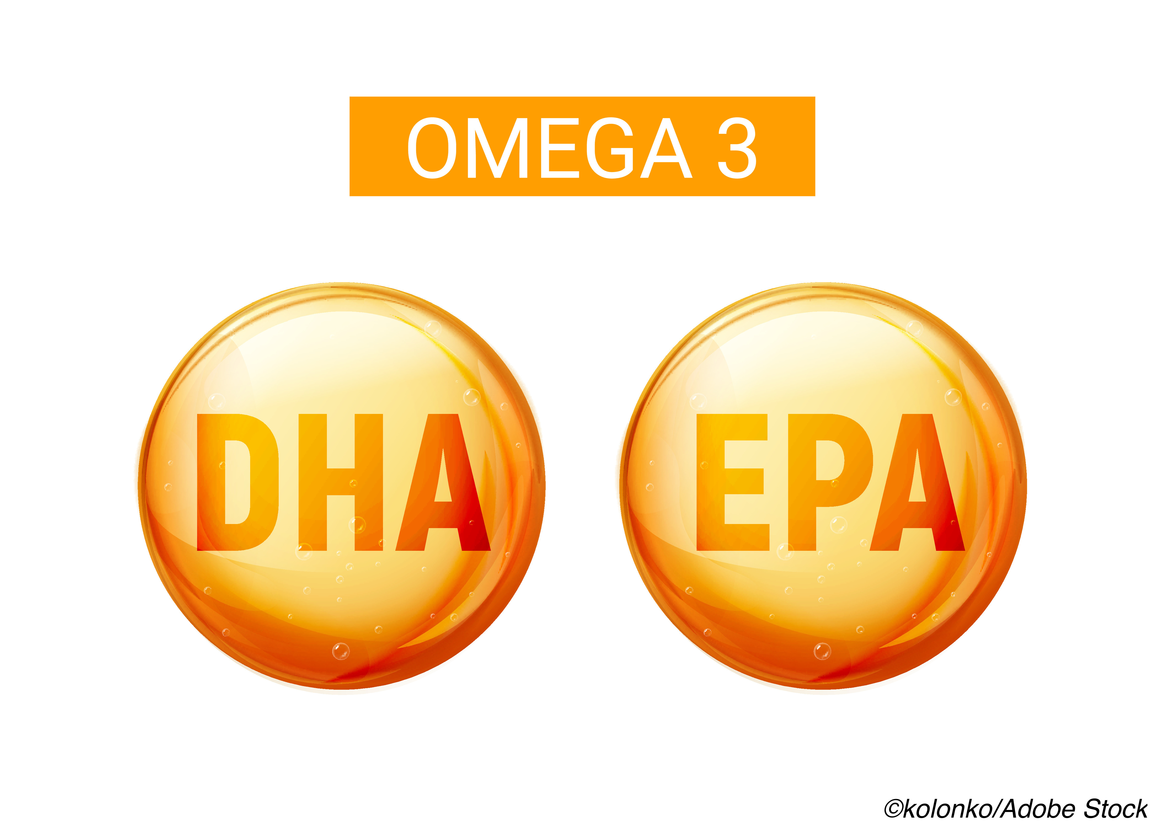 AHA: No Benefit for Omega-3 in STRENGTH Trial