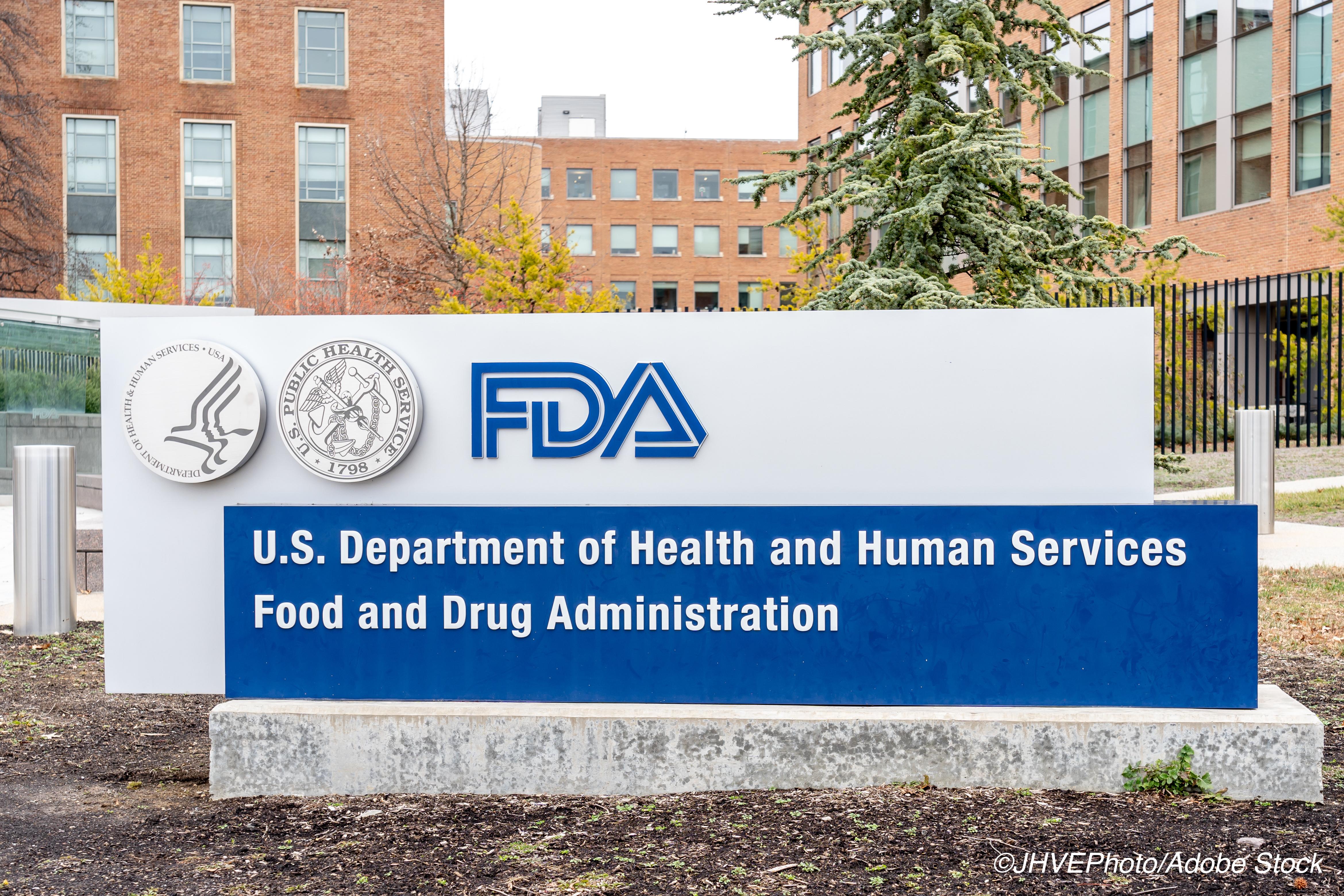 Covid-19: FDA Issues EUA for Regeneron's Monoclonal Antibody Tx