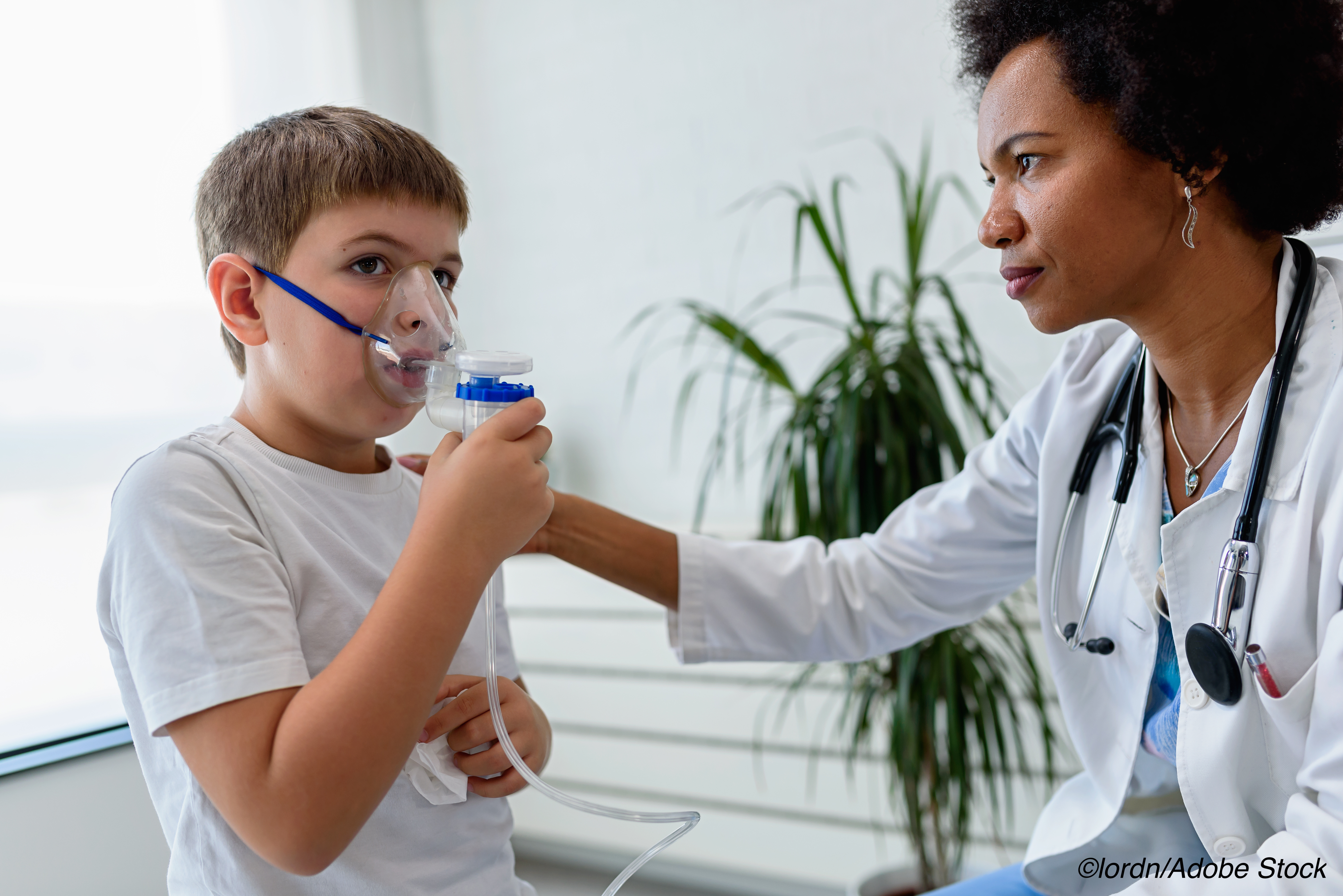 Nebulized Magnesium of Little Value for Emergency Tx of Kids' Asthma Attacks