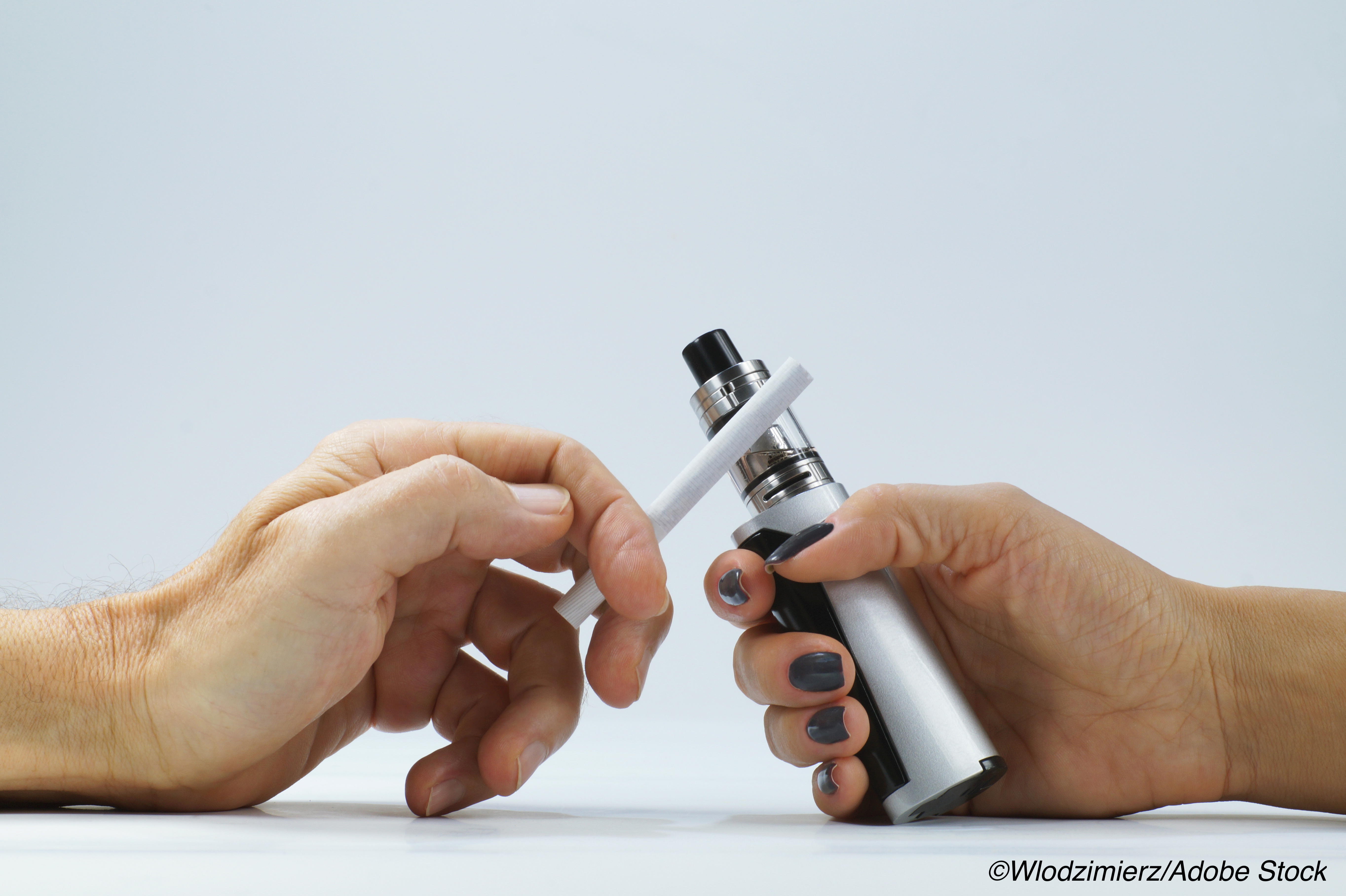 E-Cigarette Influence on Future Tobacco Use Among Young Adults Still Unknown