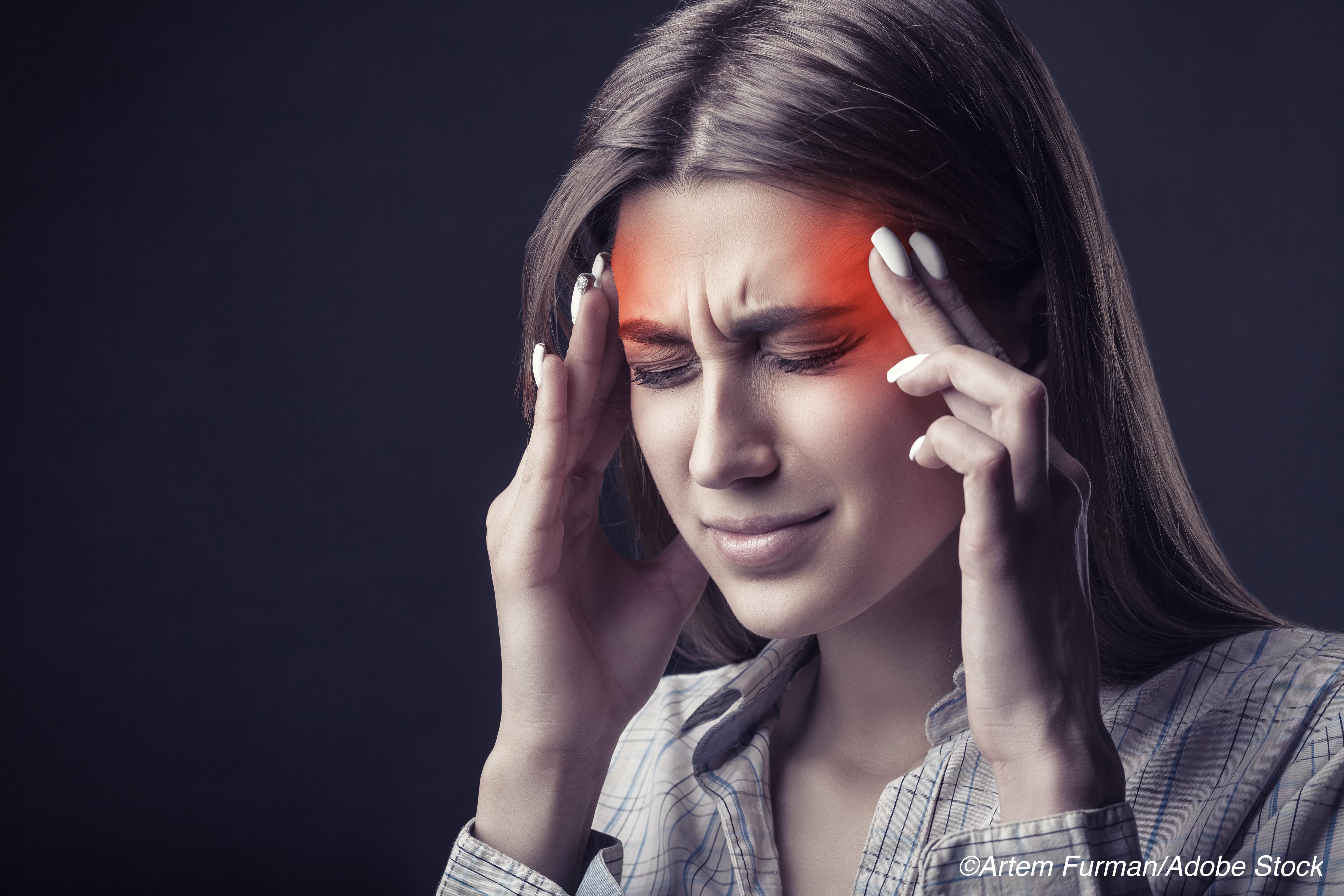 Migraine Prevention Benefit Seen for Rimegepant