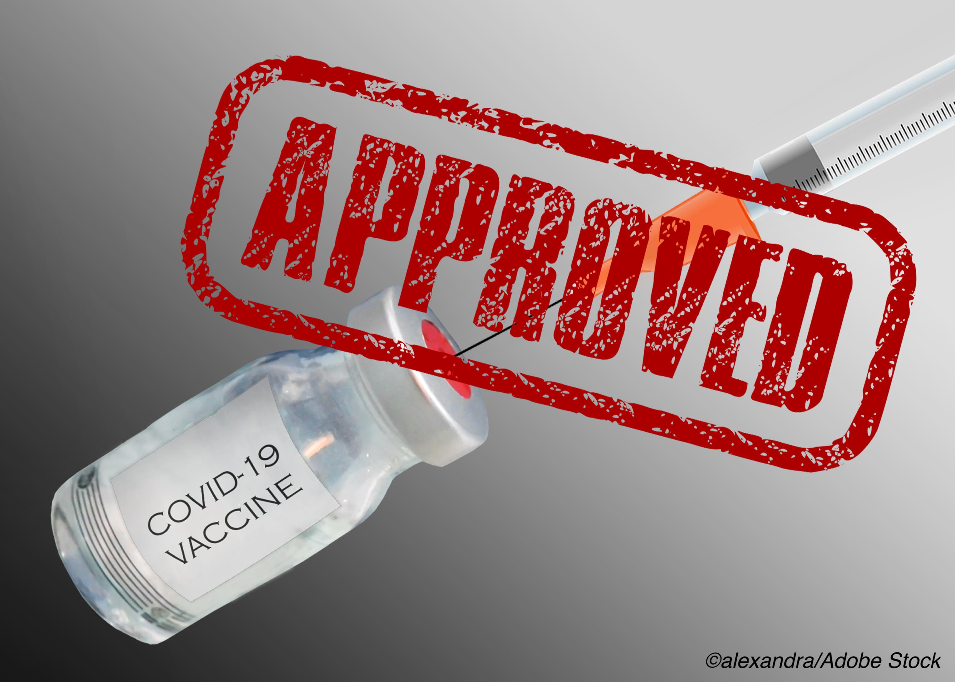 FDA Issues EUA for Second Covid-19 Vaccine