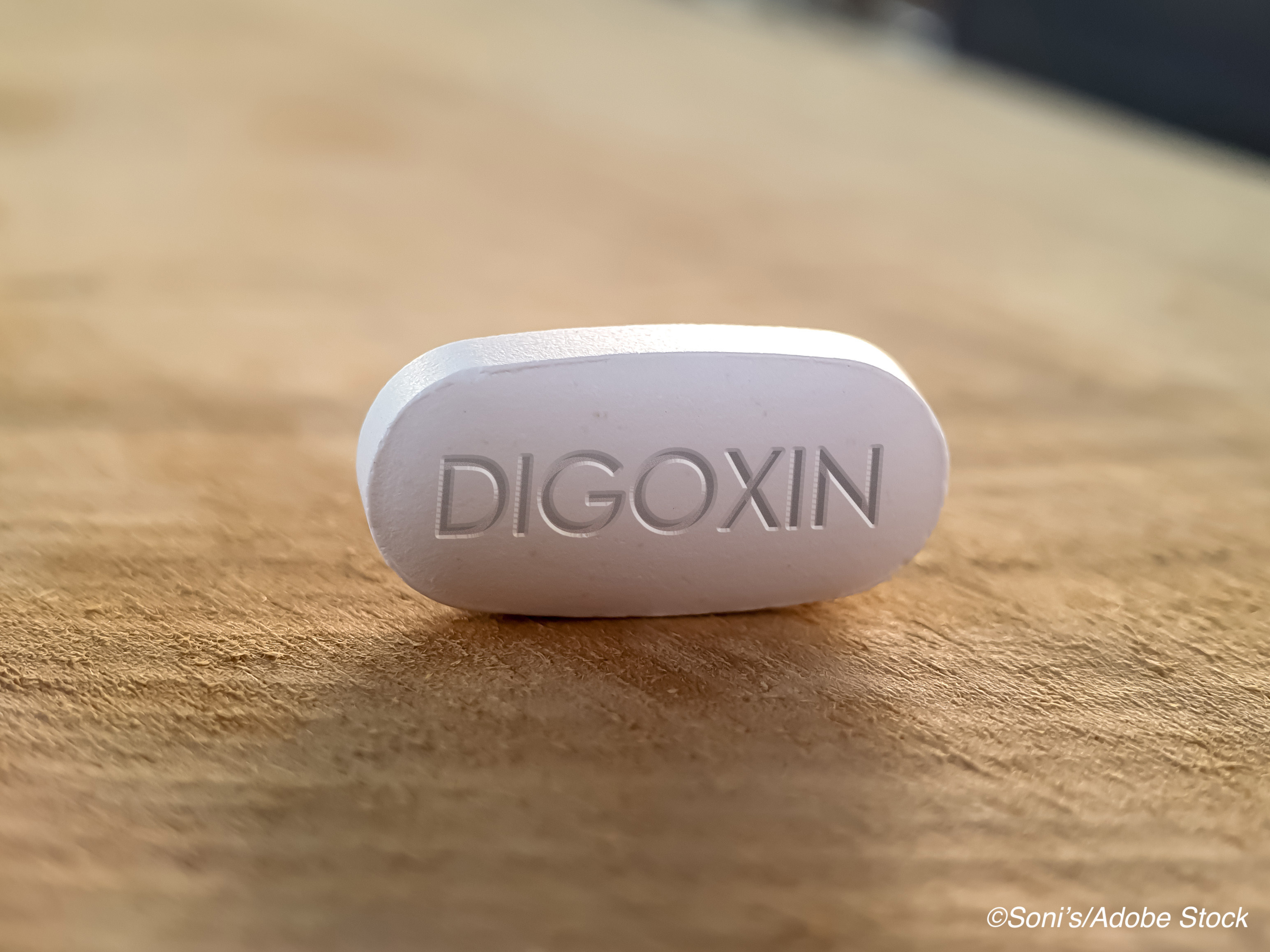 Digoxin Could Sub for Beta-Blockers in Certain AFib Patients