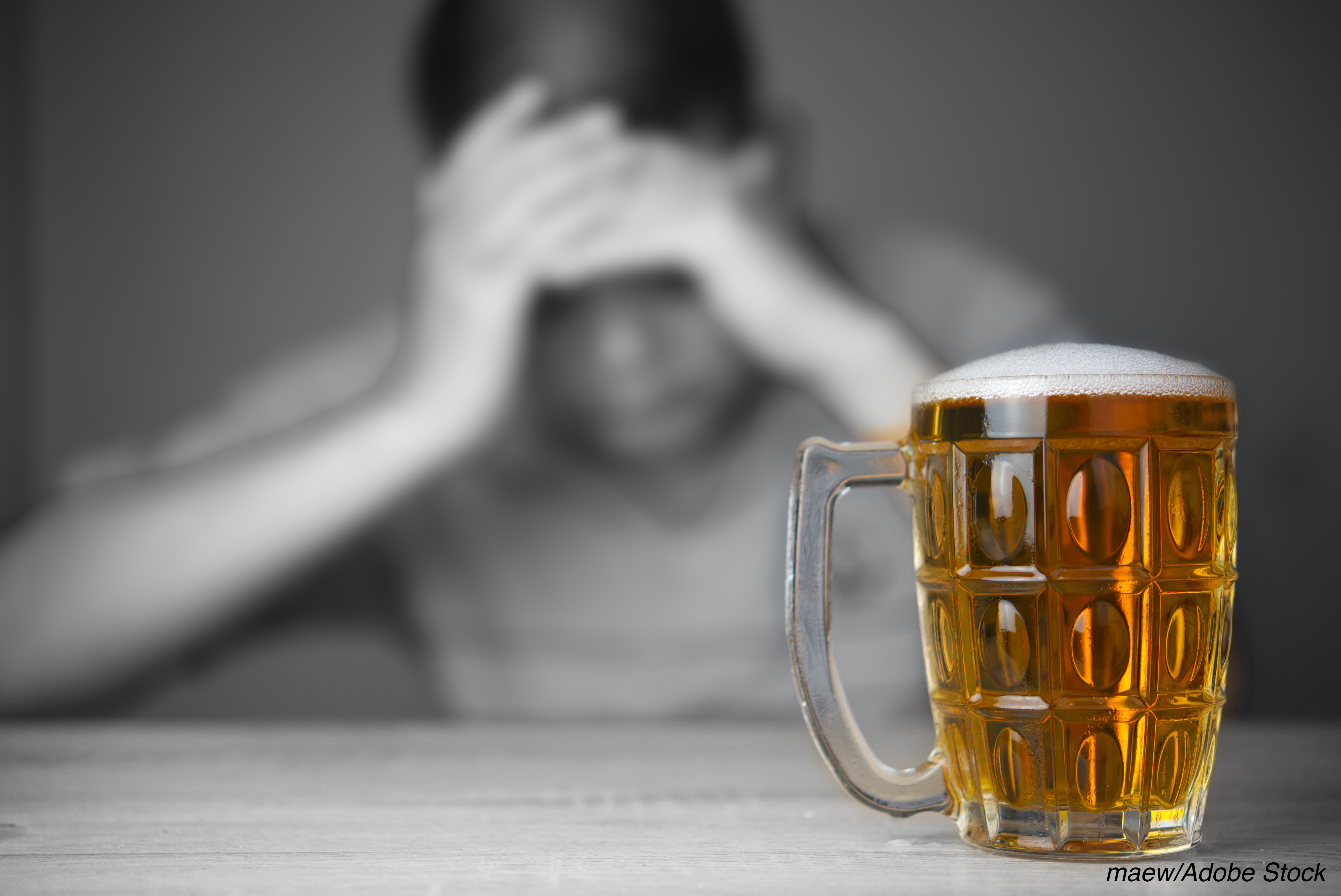 Just A Nip of Alcohol May Set Stage for AFib