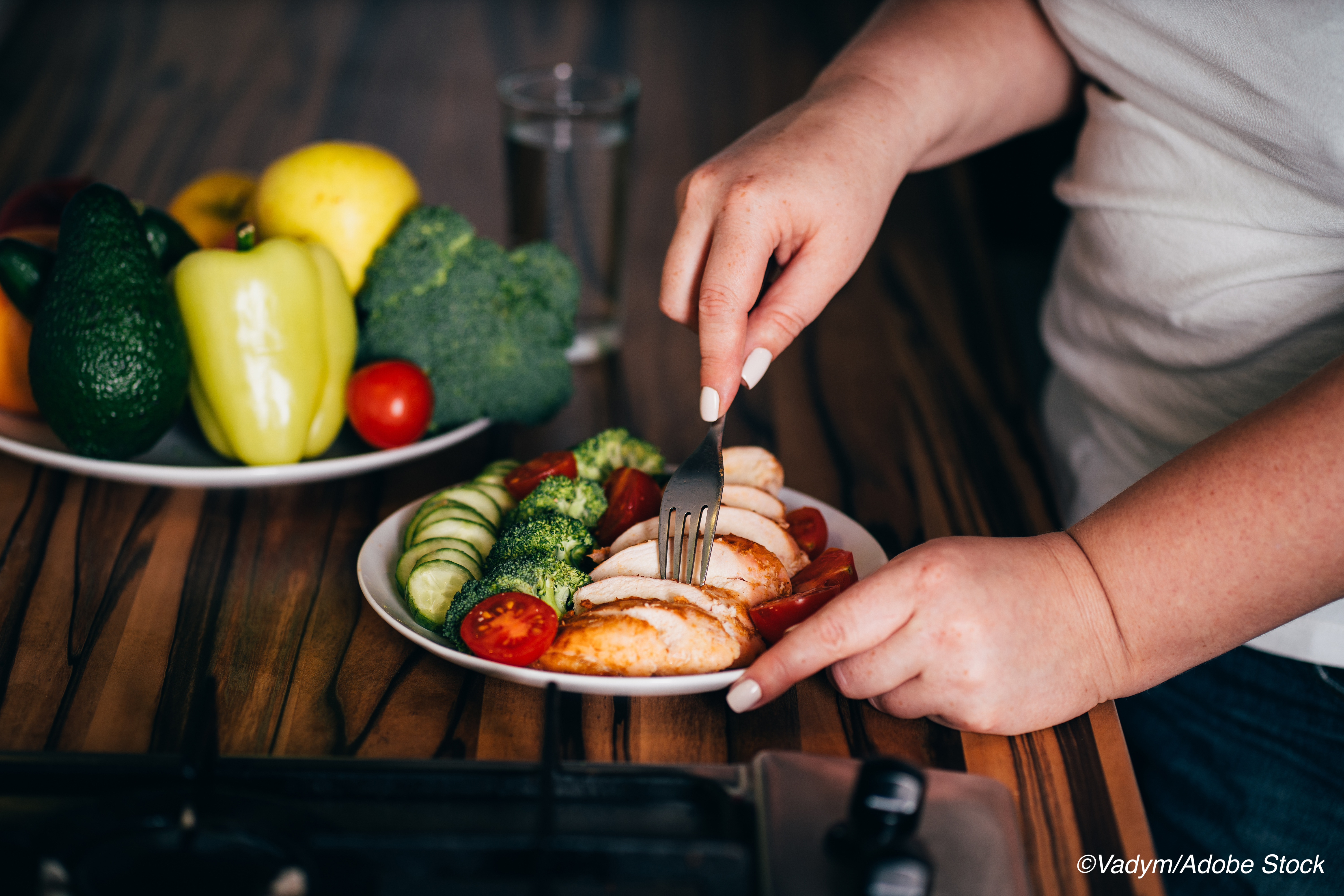 Low-Carb Diet and Type 2 Diabetes: Short-Term Adherence Associated with Remission