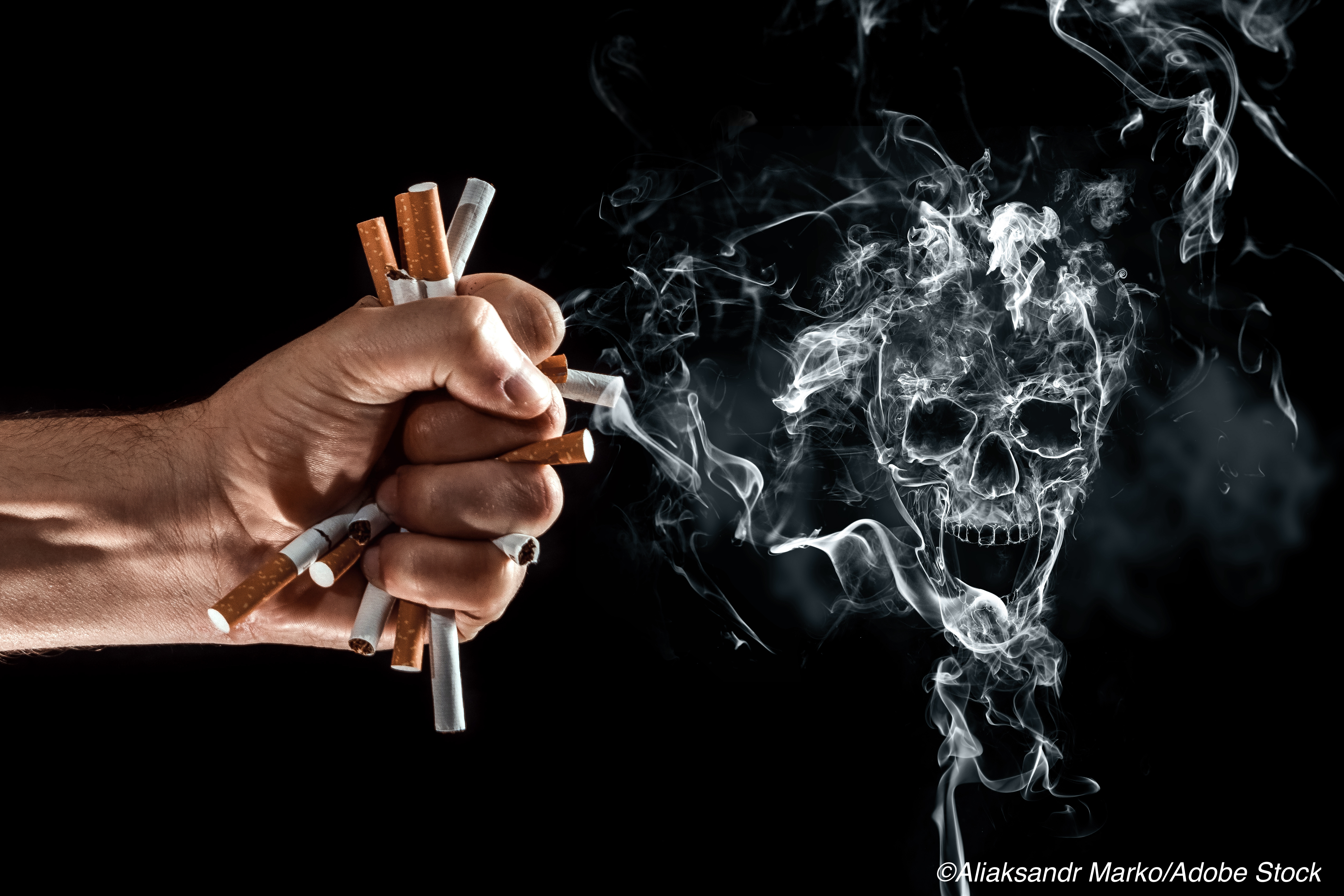 USPSTF: Rely on Behavioral, Drug-Based Therapy for Smoking Cessation