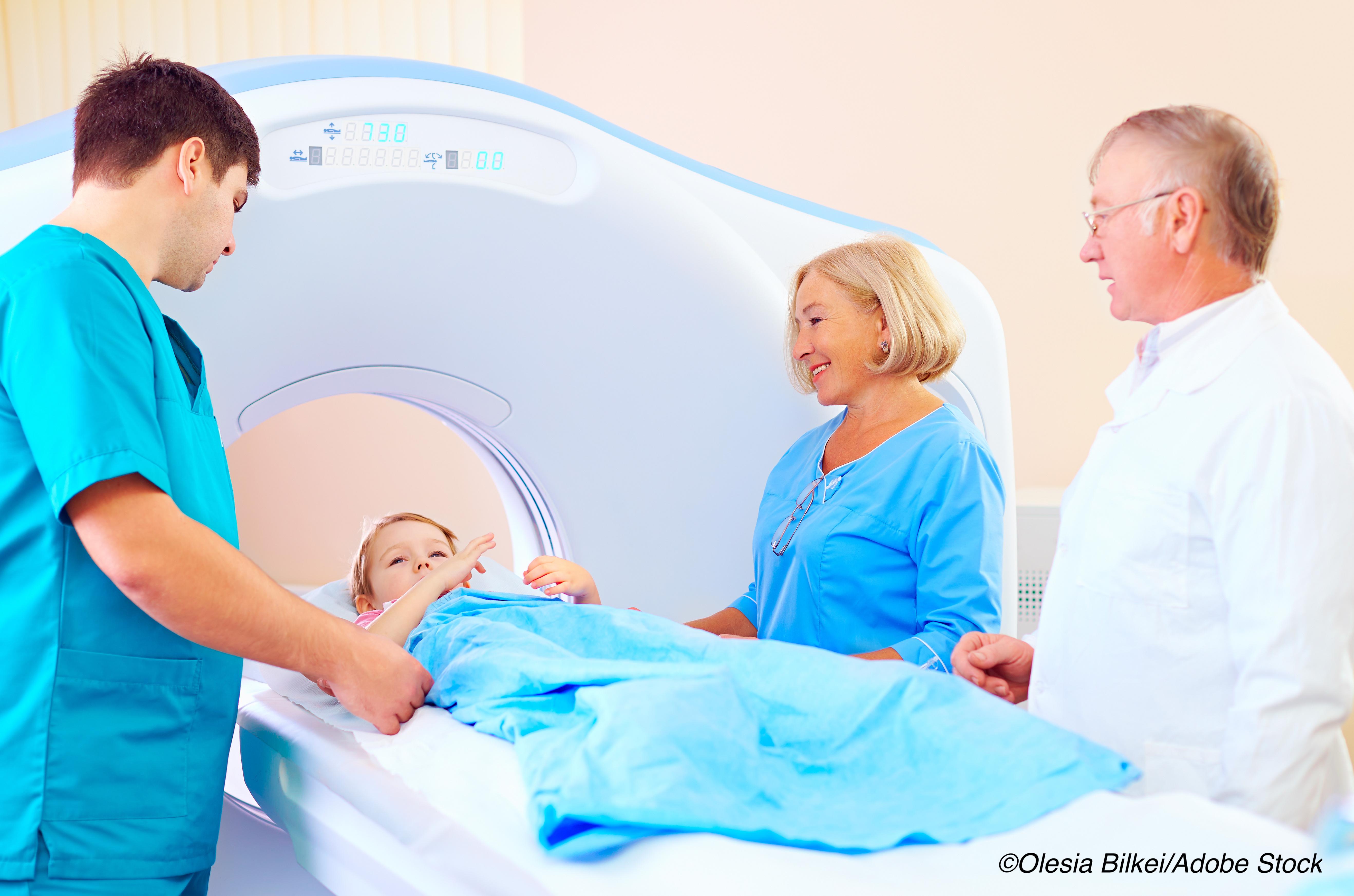 Disparities Persist in Pediatric Imaging