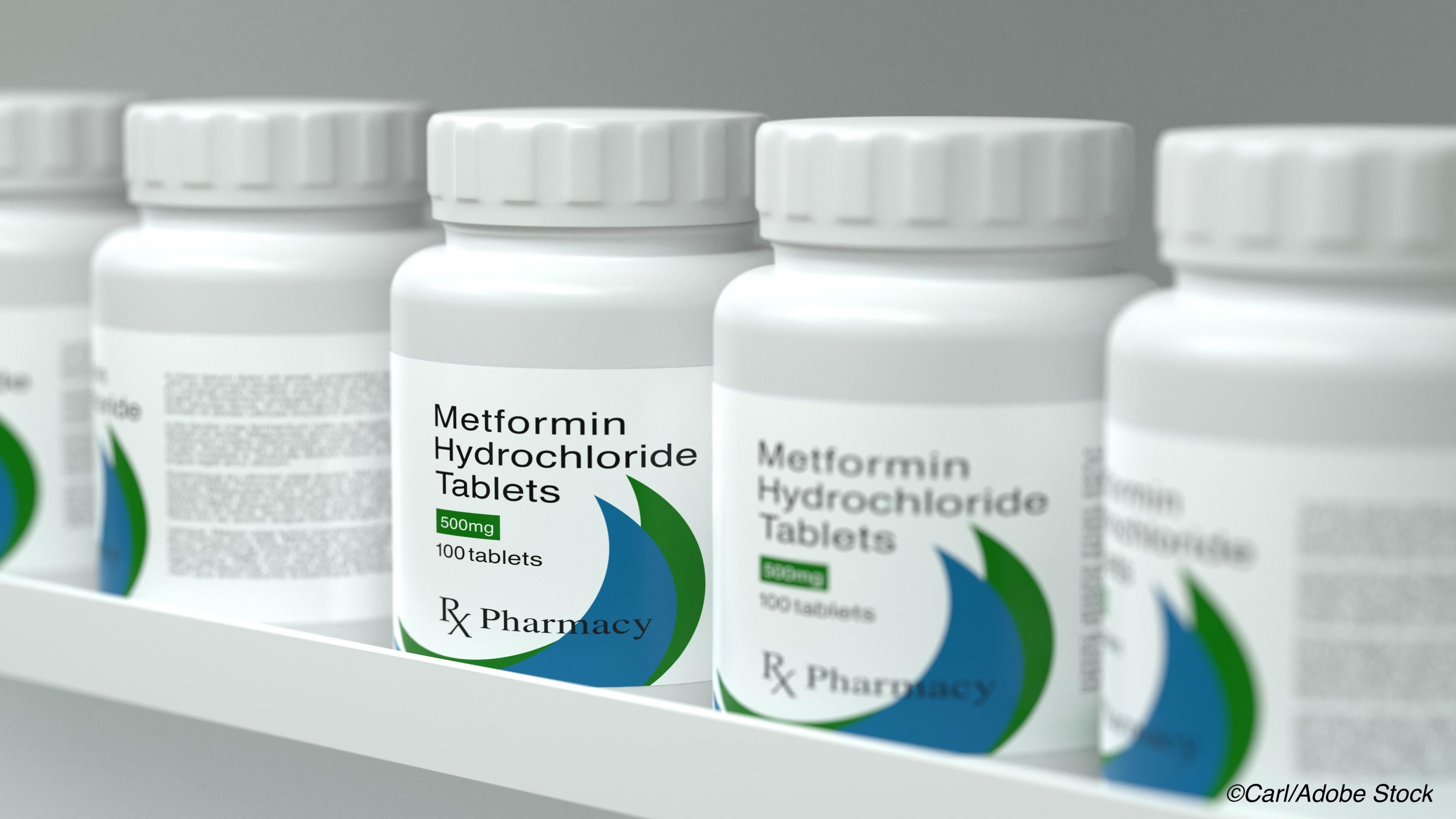 Sister Study: Metformin May Reduce ER-Positive Breast Ca Risk