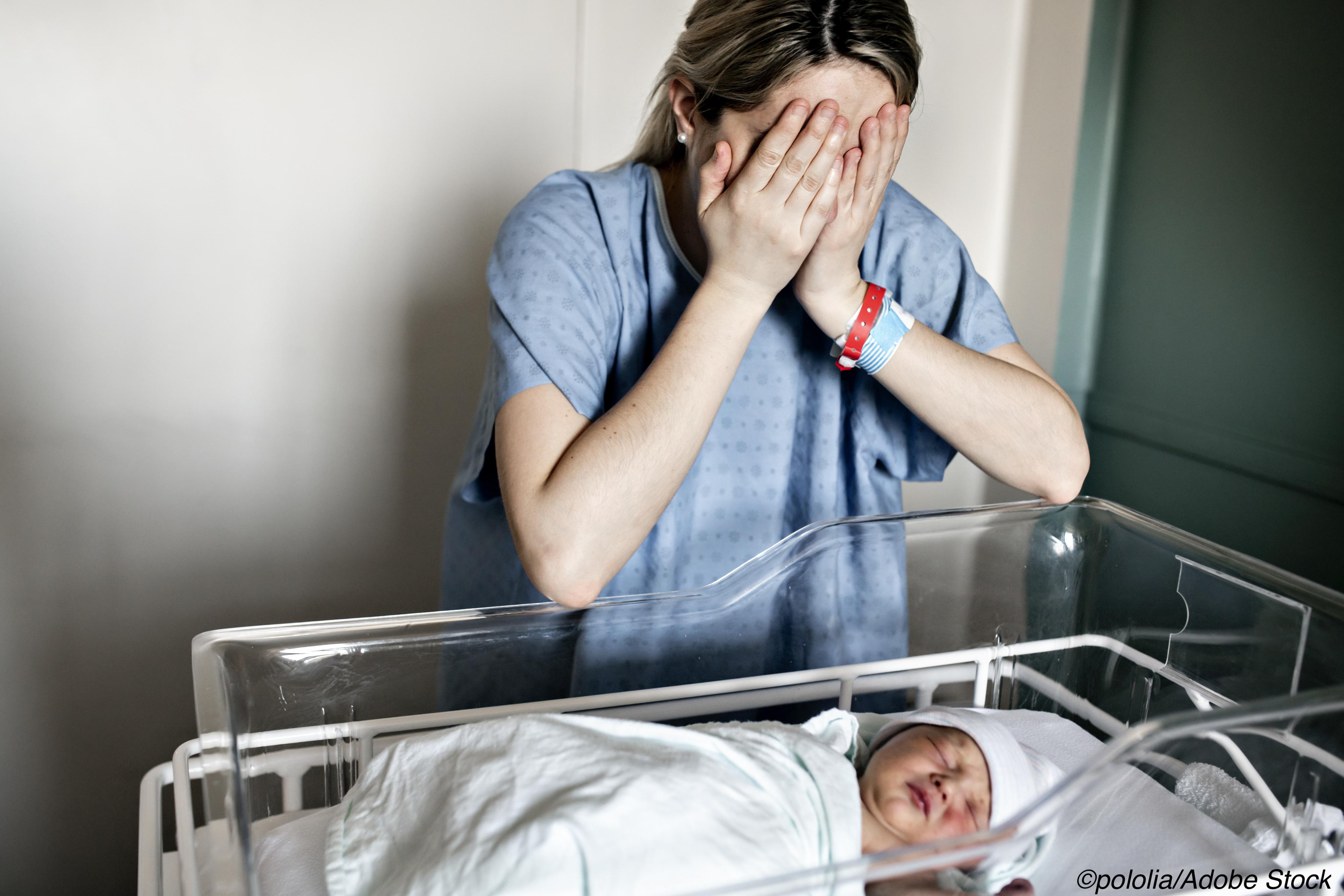 严重的孕产妇发病率:分娩出院后风险仍然存在