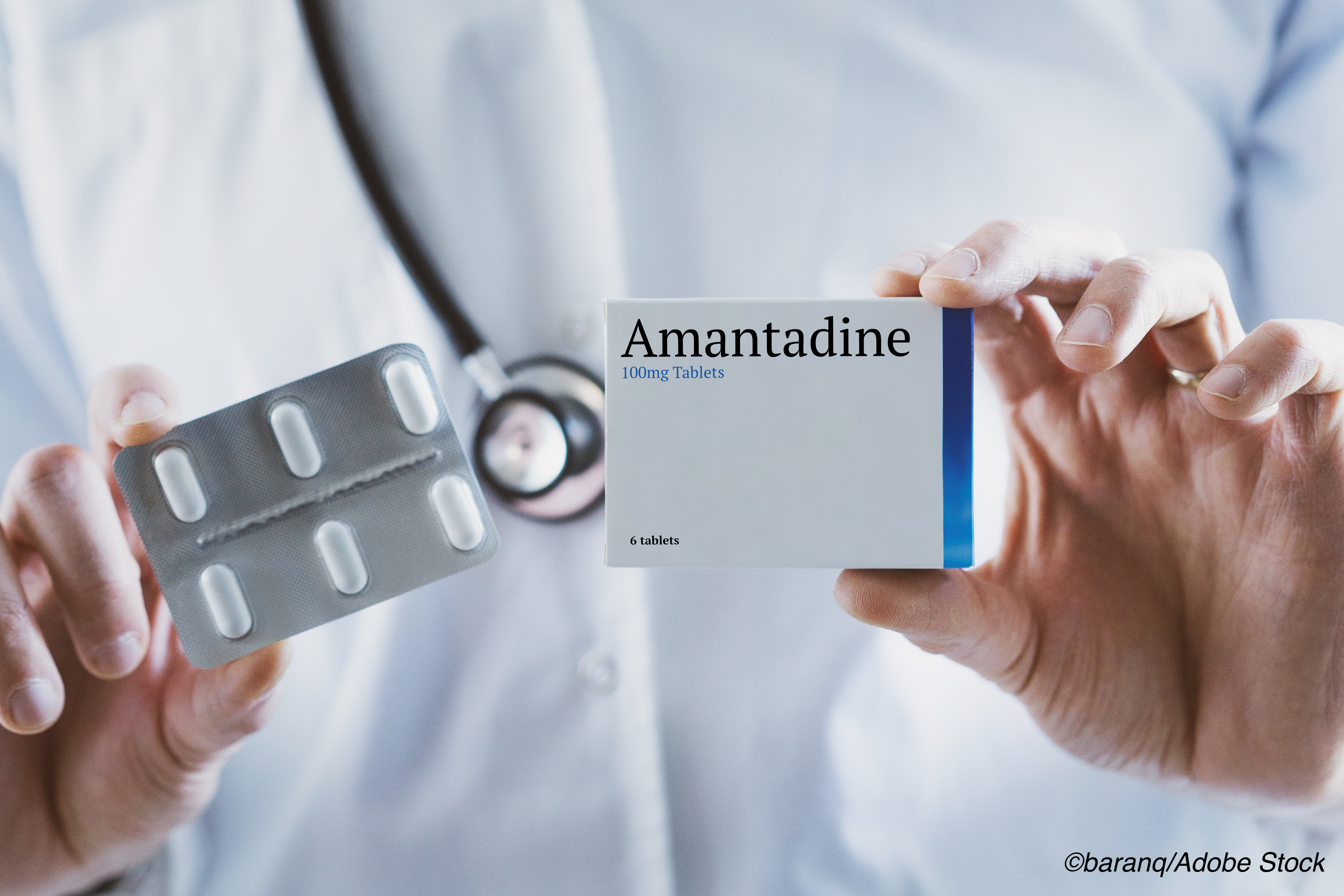 FDA Approves Oral Amantadine to Treat 'Off' Edisodes in PD