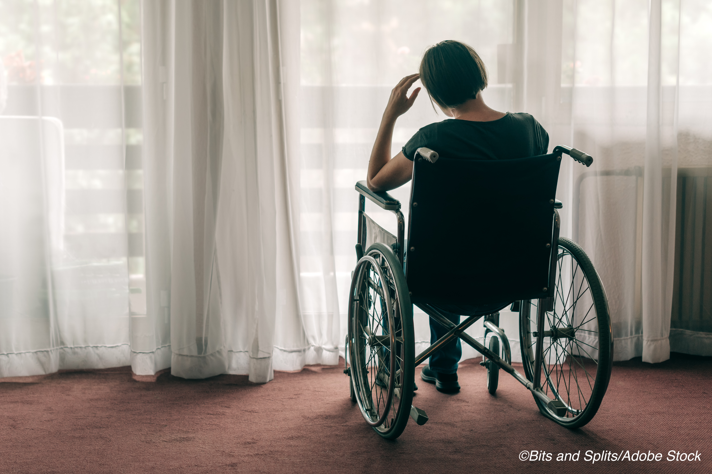 残疾增加了产妇的发病率和死亡率