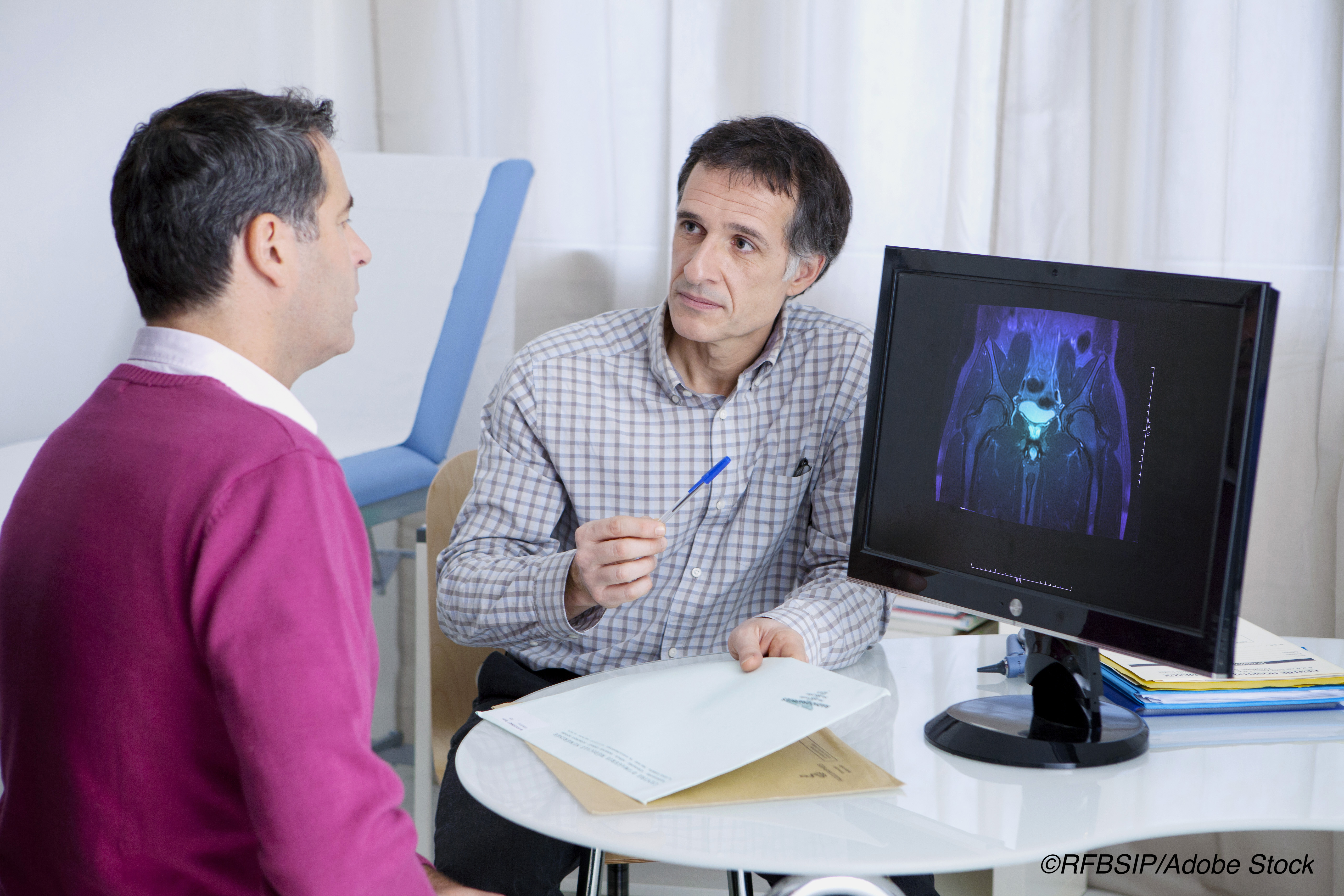 Study Touts Benefit of MRI for Prostate Cancer Screening