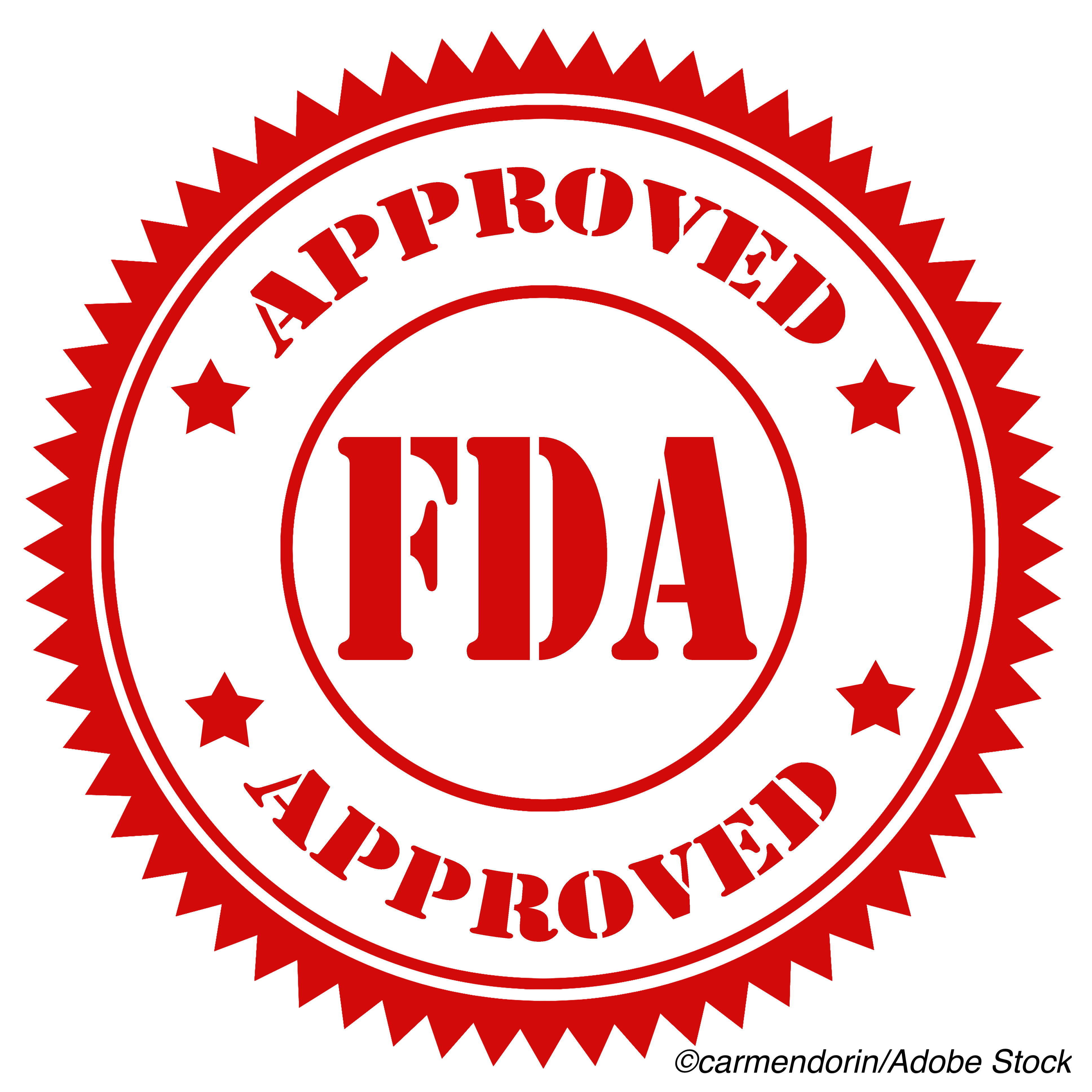 FDA批准高胆固醇血症的附加TX