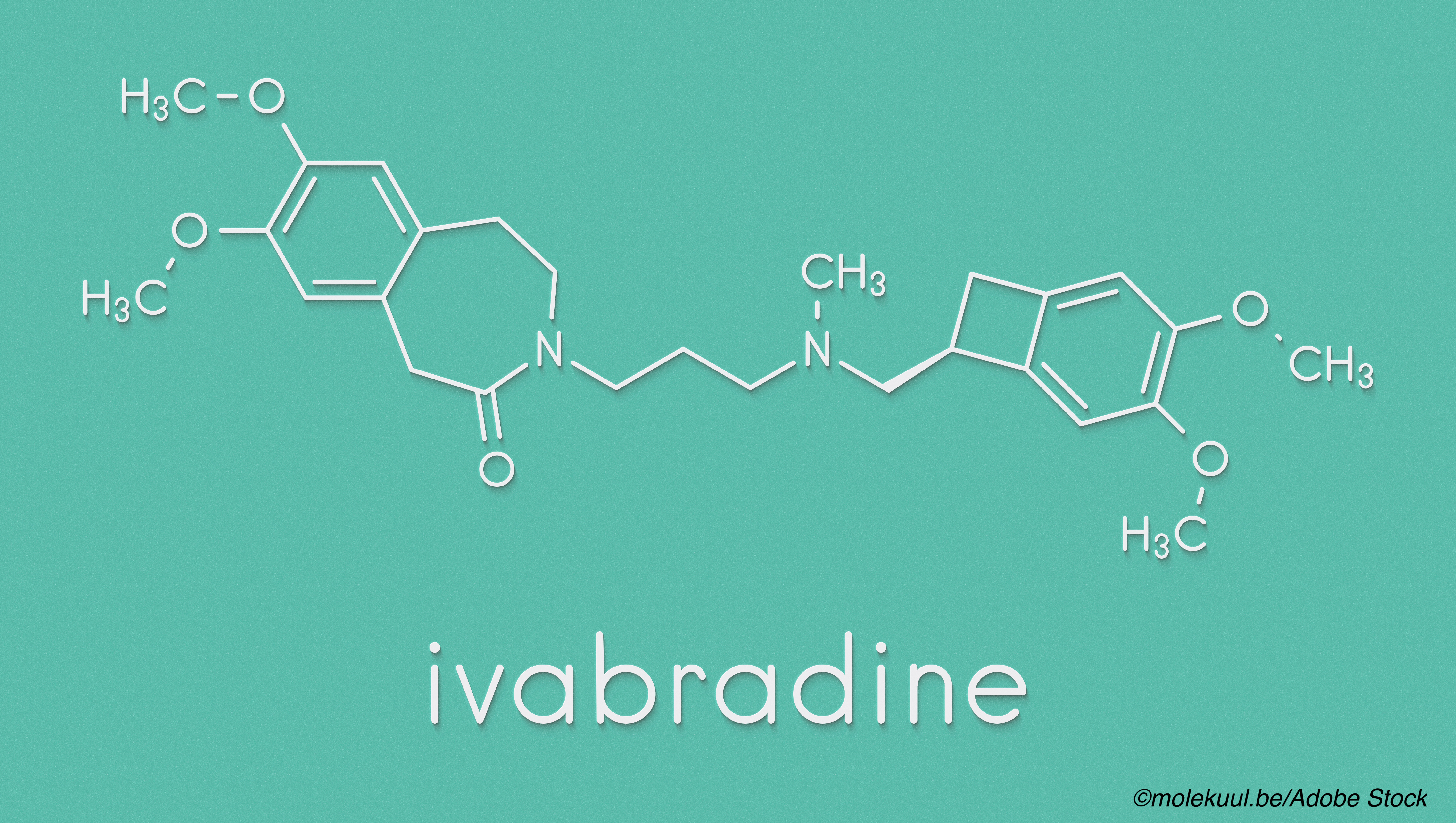 Ivabradine Shows Promise as Tx for Hyperadrenergic POTS