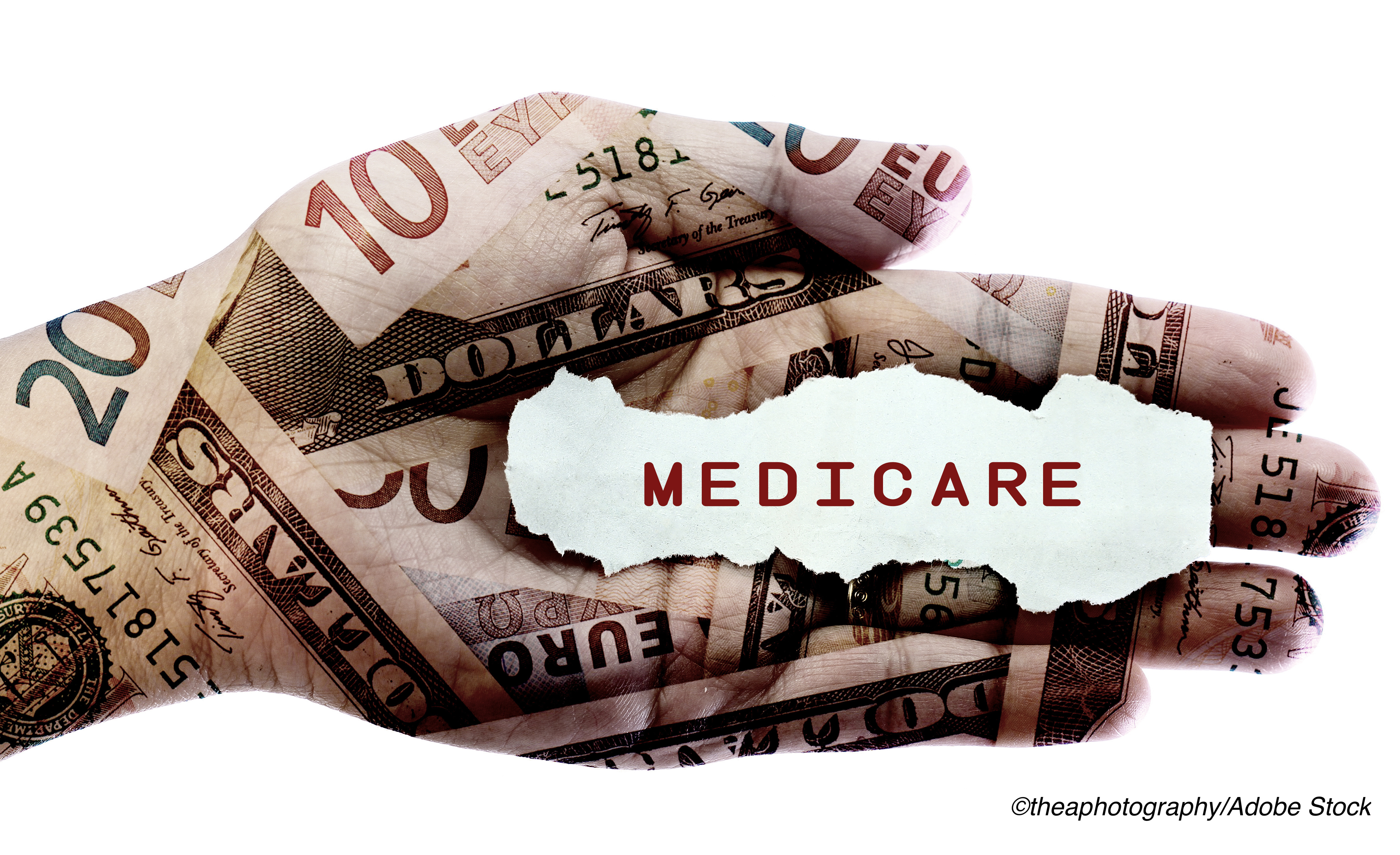 AMA: Medicare Spending Plummeted in Early Days of Covid-19 Pandemic