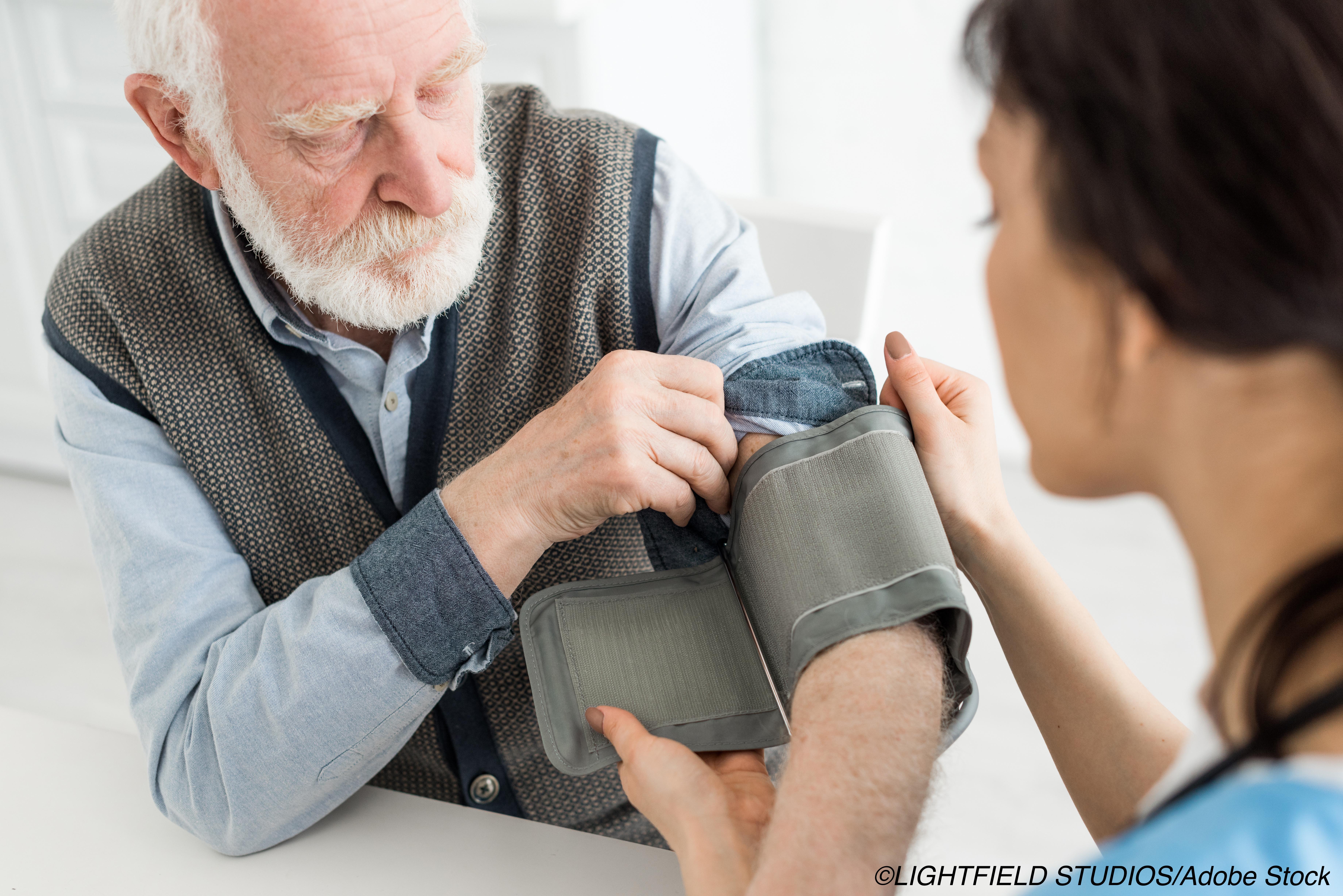 Intensive BP Control Won't Prevent Alzheimer Disease