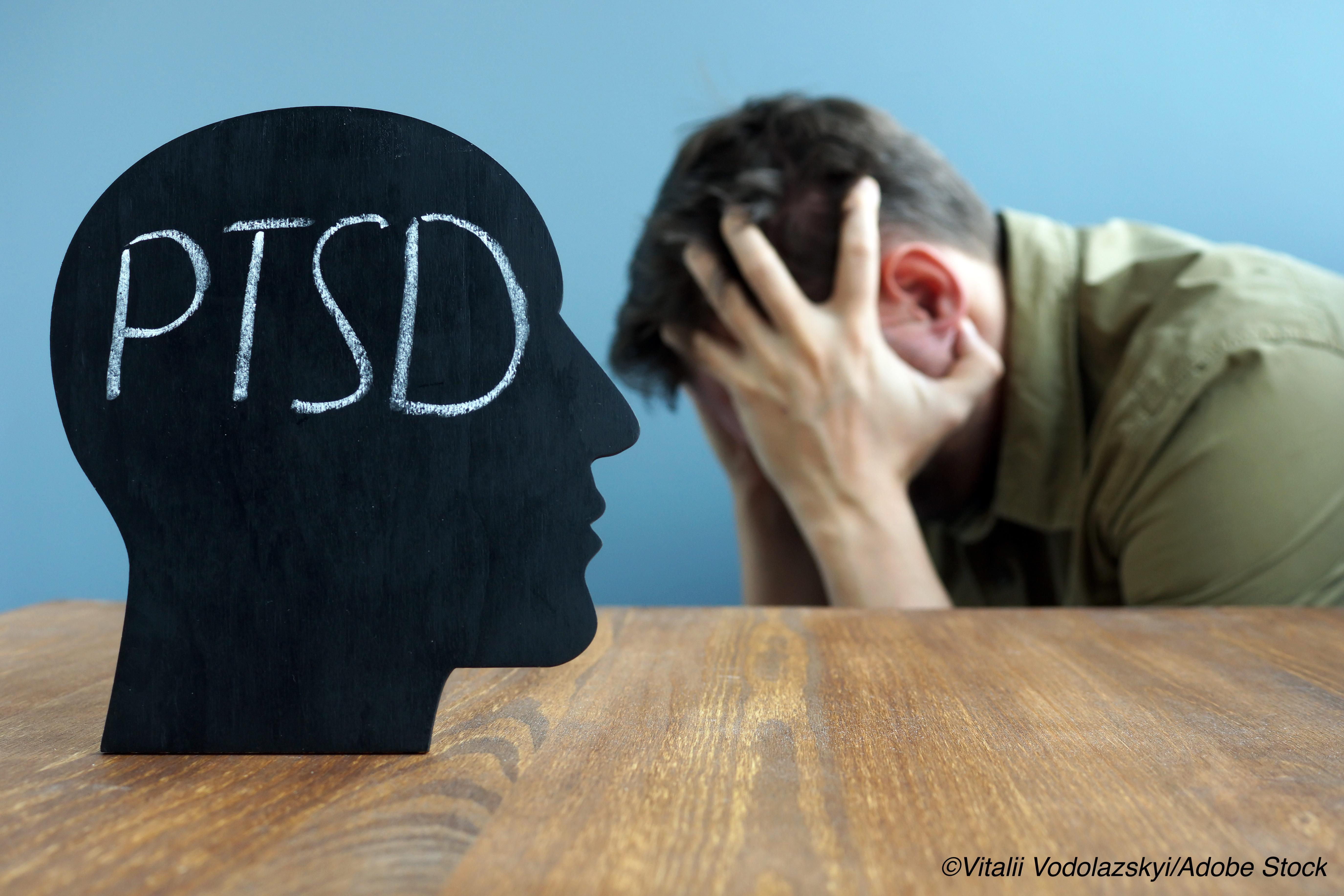 Trauma Care Intervention Reduces PTSD Among Trauma Center Patients
