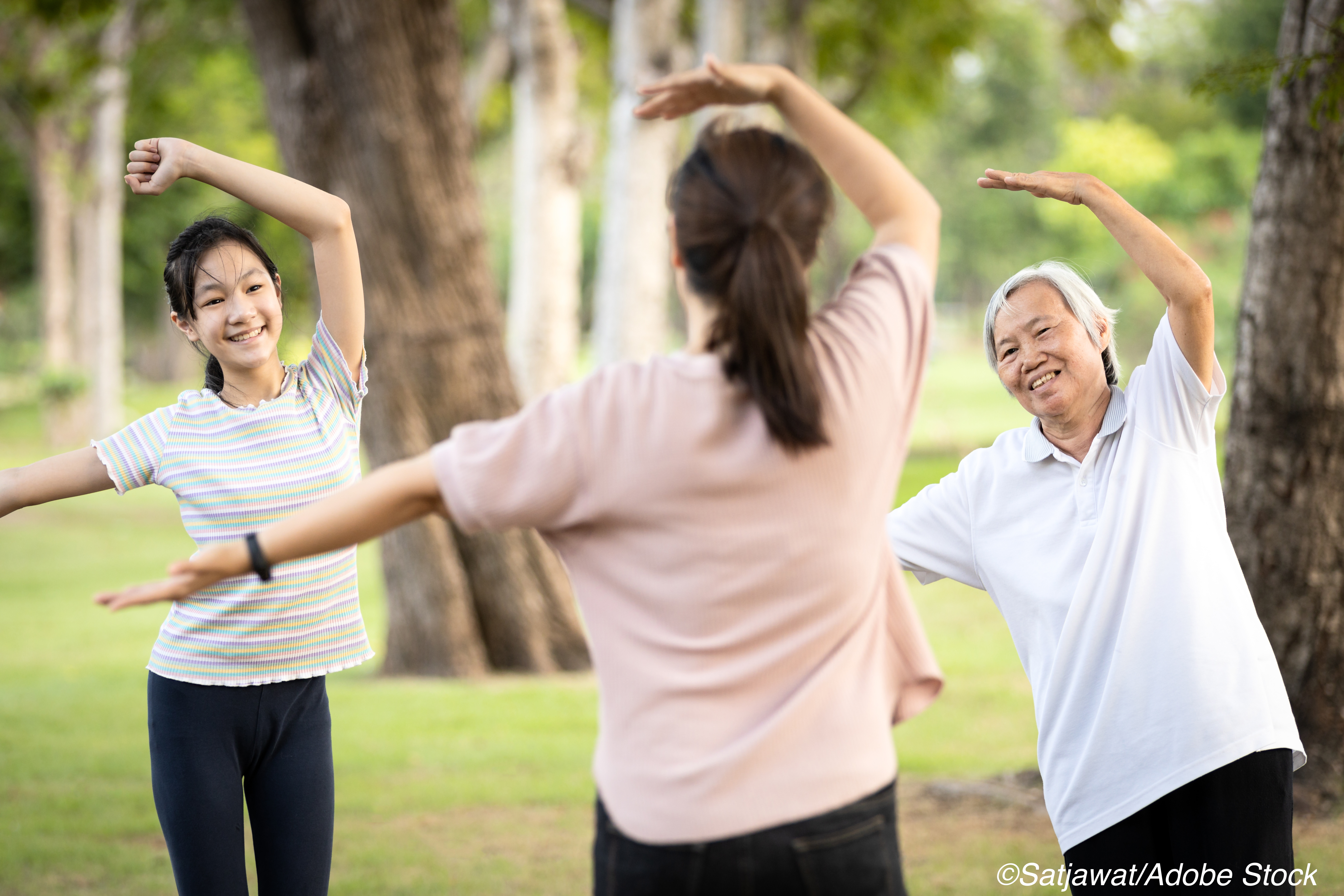 Inactivity: A Major Global Health Risk