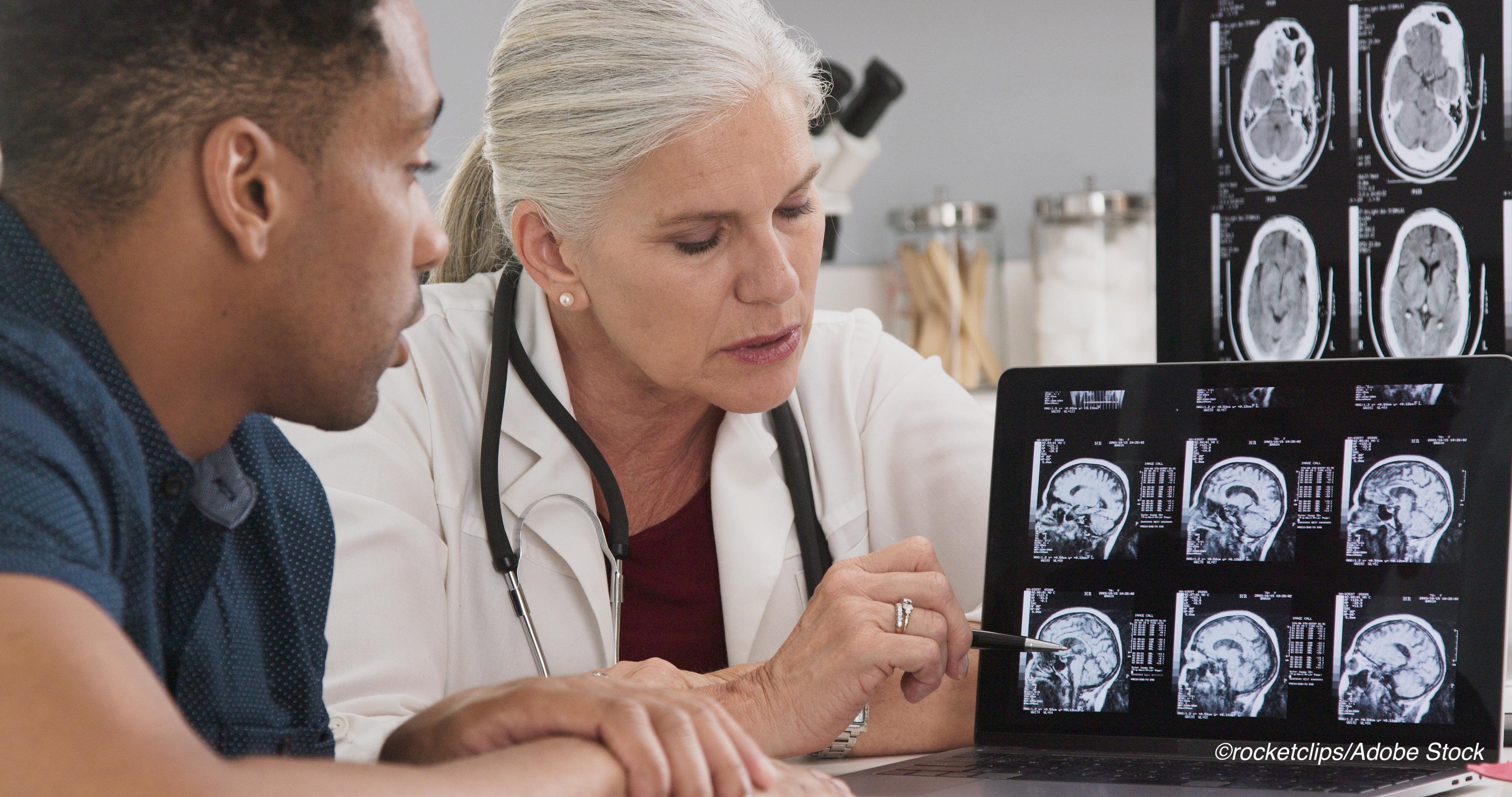 Women, Minorities Less Likely to Get Timely Brain Imaging in Stroke