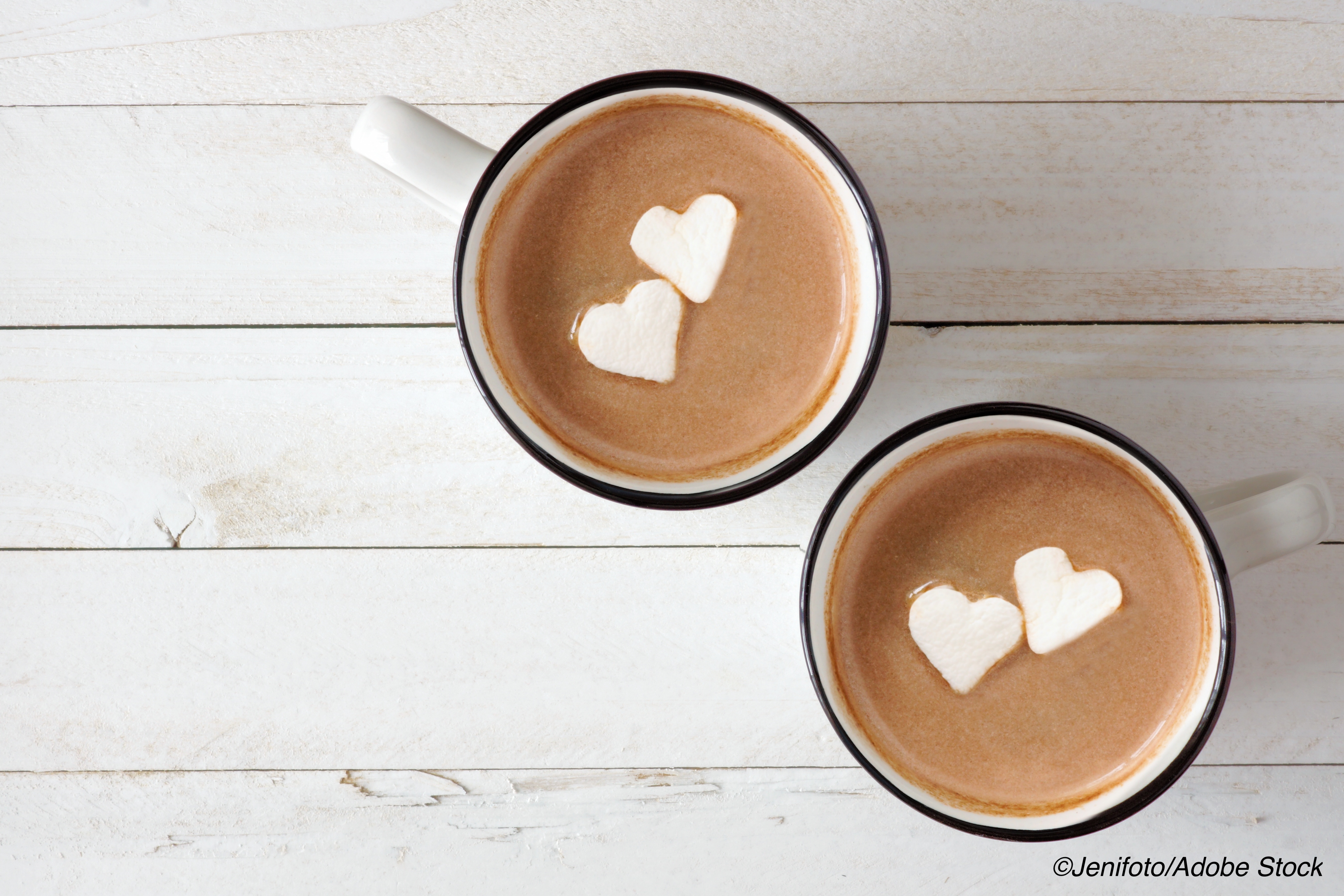 Stressed Out? Relax, Preserve Endothelial Function with a Cup of… Cocoa?