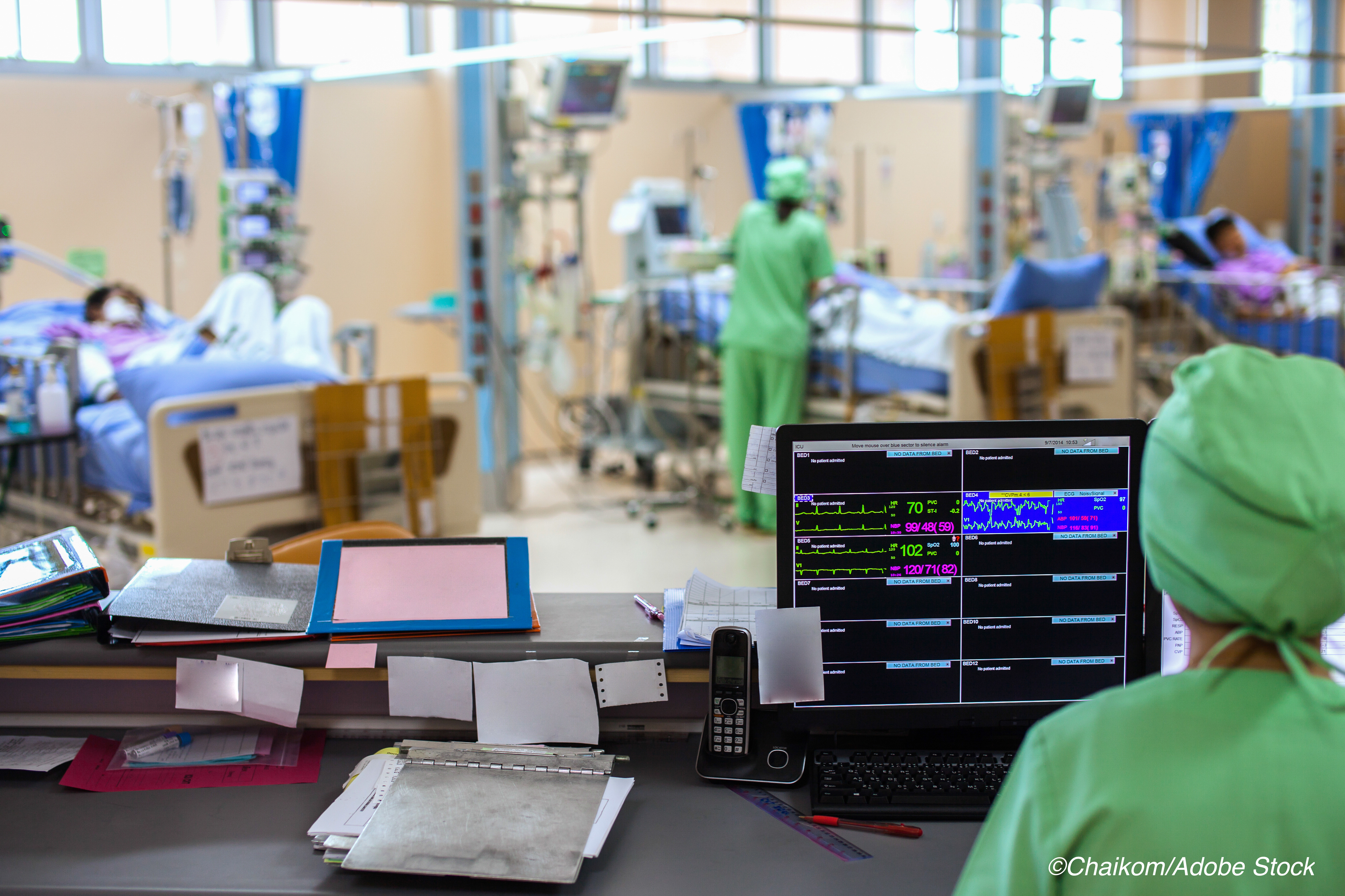 Time-Limited Trials May Reduce Non-Beneficial ICU Care